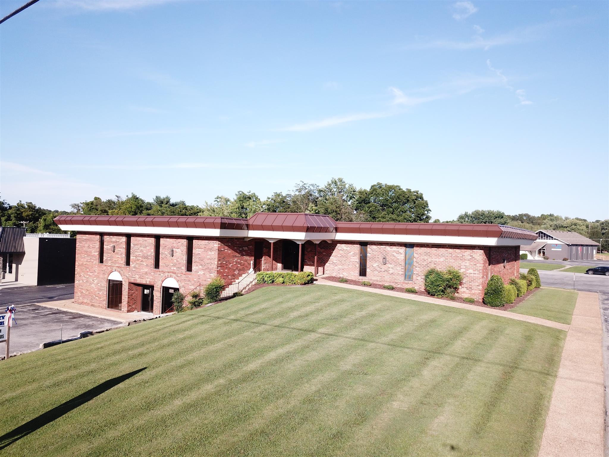 612 S Congress Blvd Property Photo - Smithville, TN real estate listing