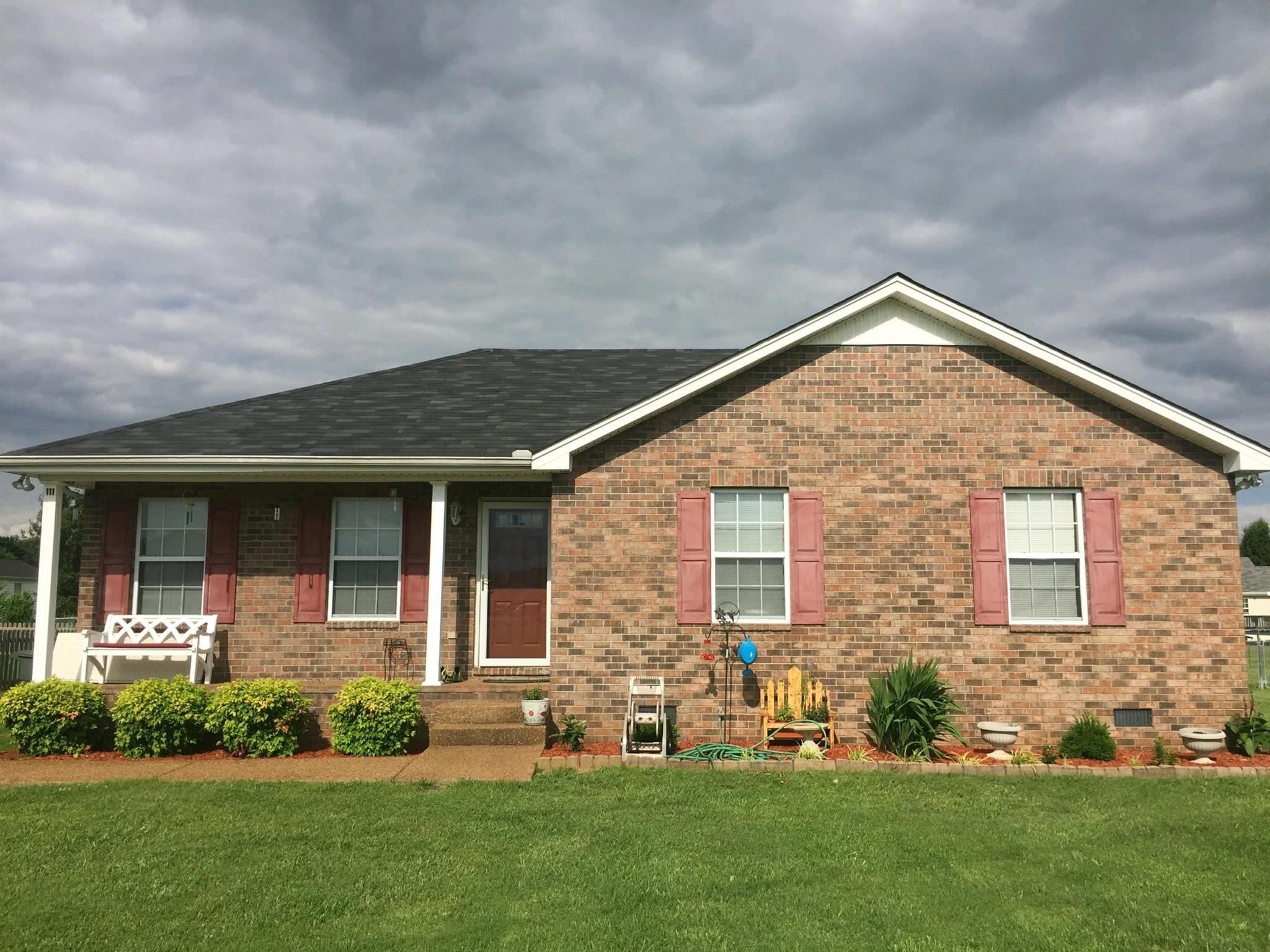 111 Chad St, E, Portland, TN 37148 - Portland, TN real estate listing