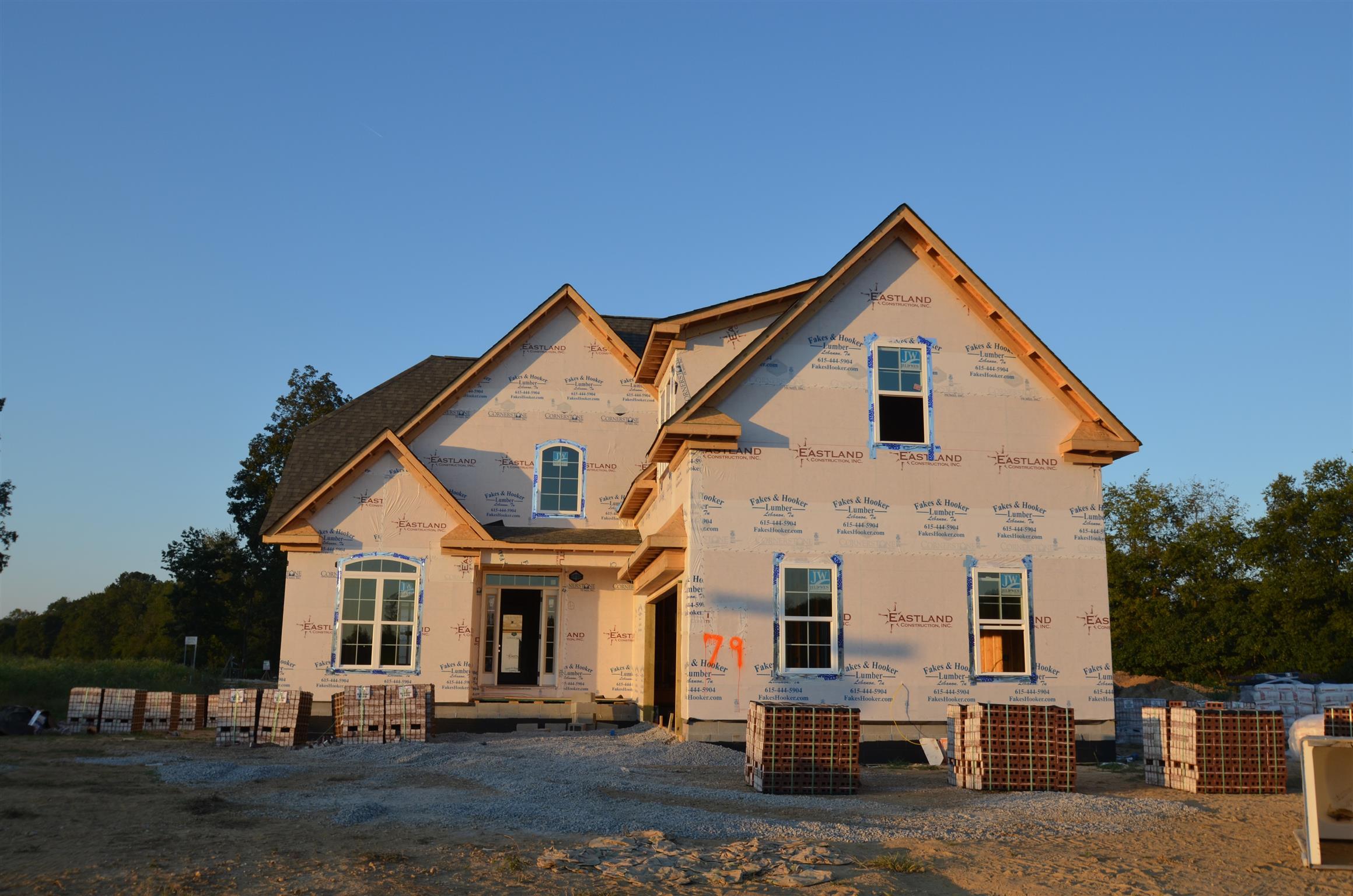 79 Maple Glen #79-C, Lebanon, TN 37087 - Lebanon, TN real estate listing
