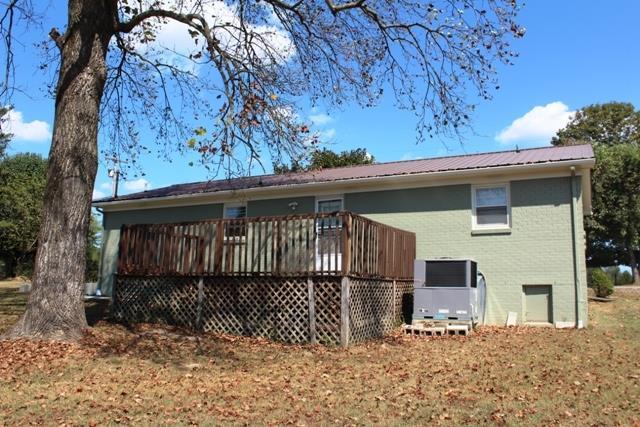 119 Pine Bluff Rd, Rock Island, TN 38581 - Rock Island, TN real estate listing