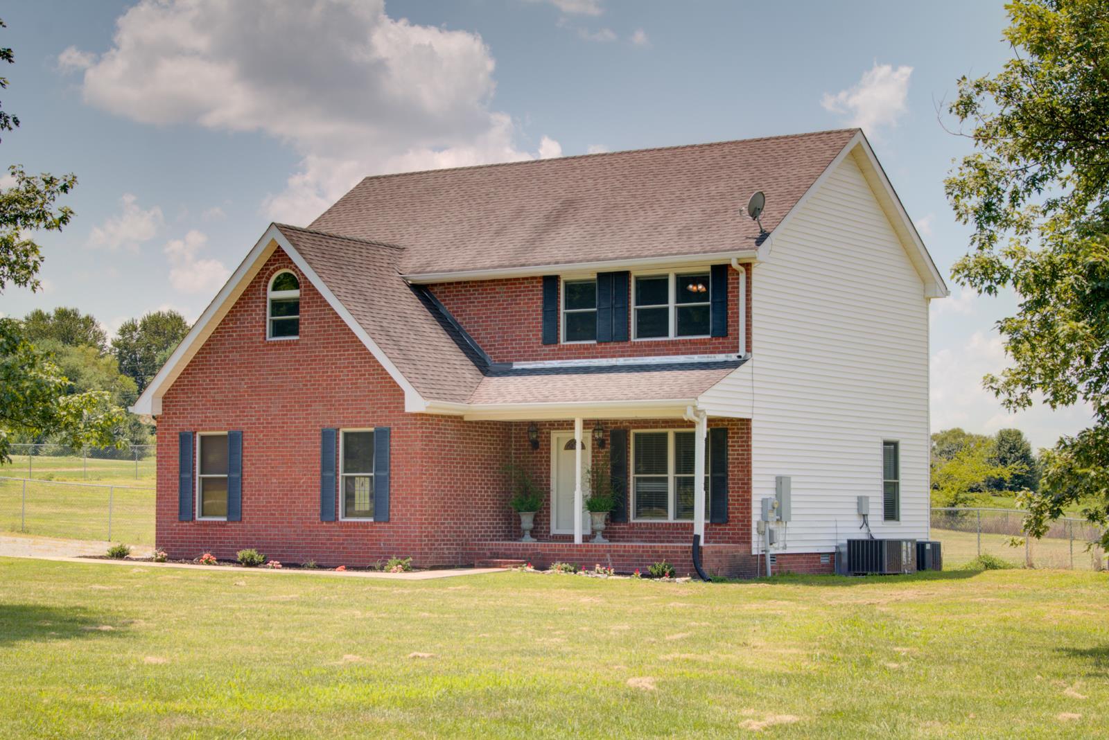 1051 Old Hopewell Rd, Castalian Springs, TN 37031 - Castalian Springs, TN real estate listing