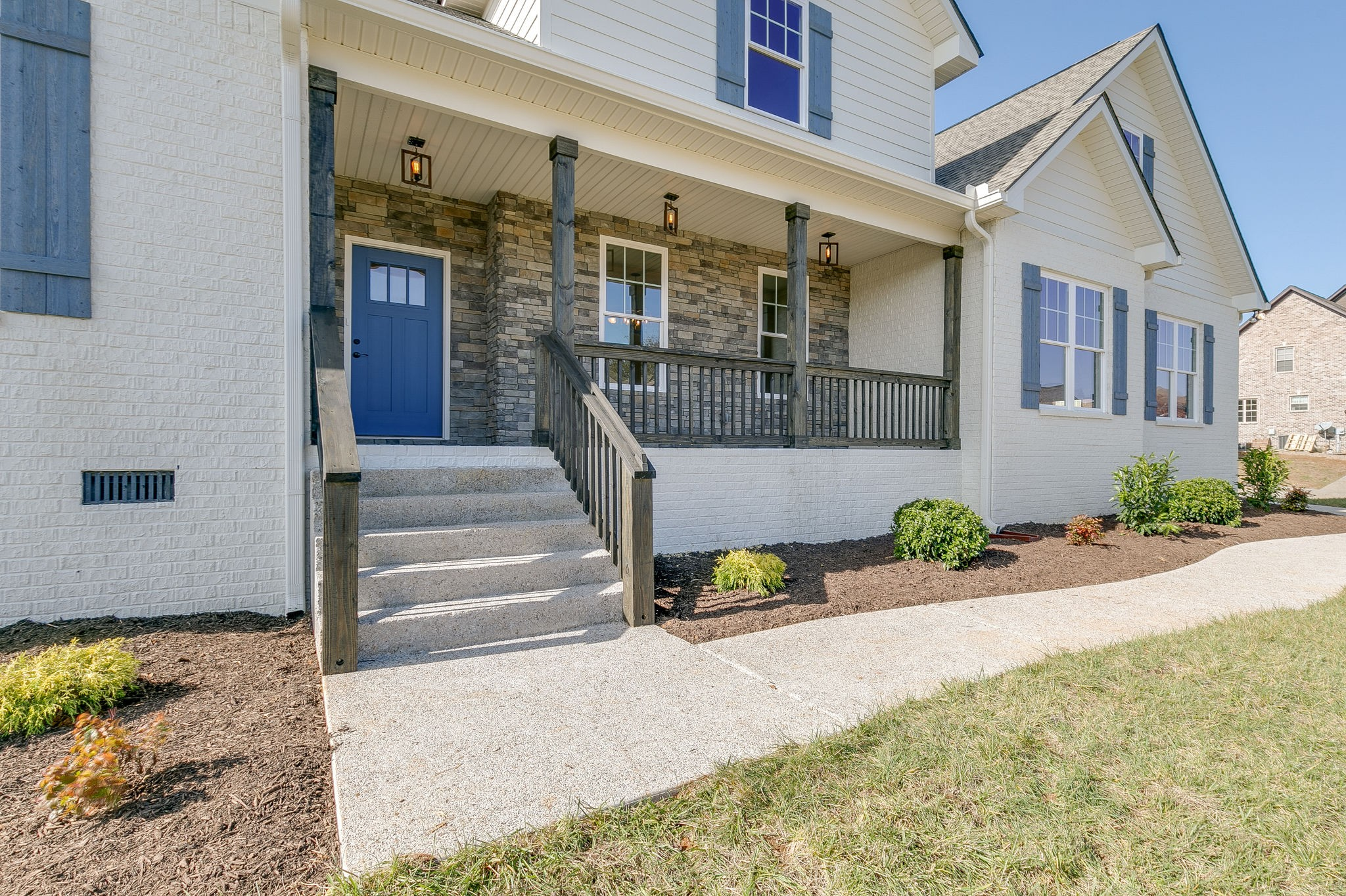 1359 Round Hill Ln., Spring Hill, TN 37174 - Spring Hill, TN real estate listing