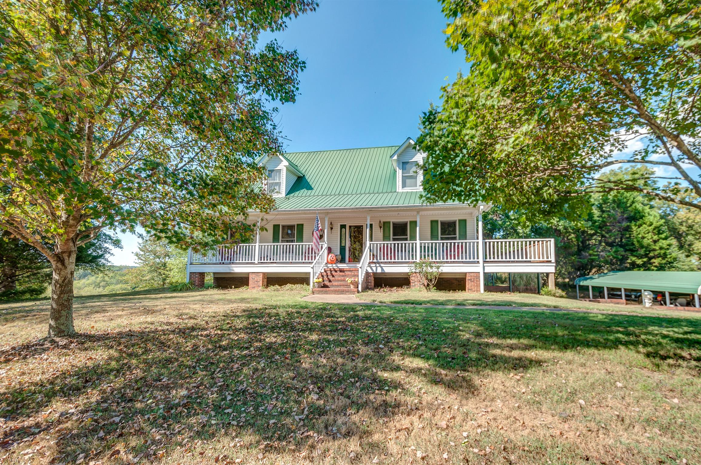 3728 John Bill Dobbins Rd, Williamsport, TN 38487 - Williamsport, TN real estate listing
