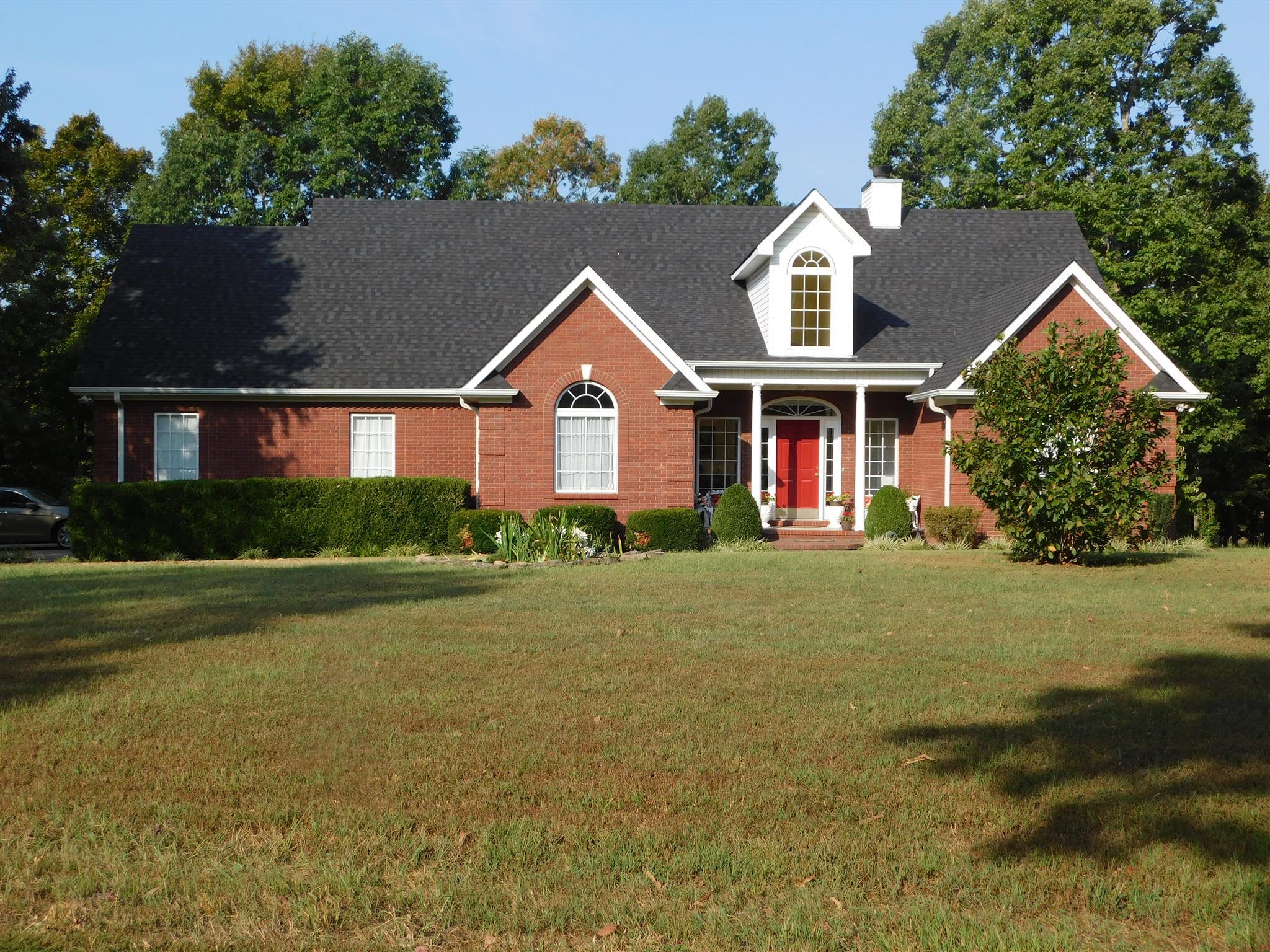104 Timberwood Ln, Hampshire, TN 38461 - Hampshire, TN real estate listing