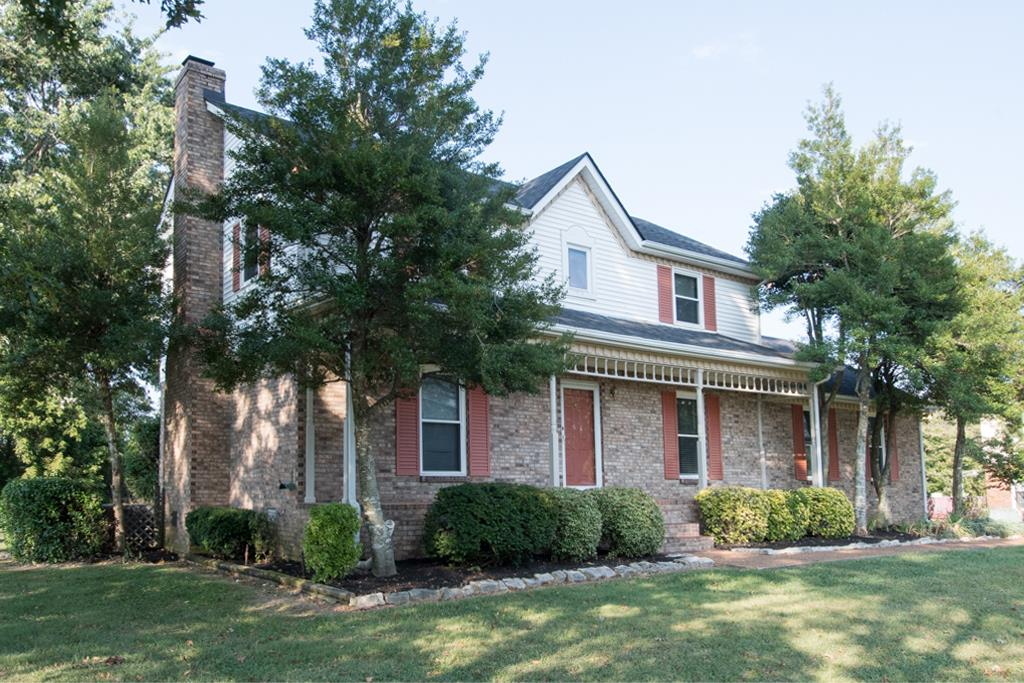 104 Baldridge Dr, Cottontown, TN 37048 - Cottontown, TN real estate listing