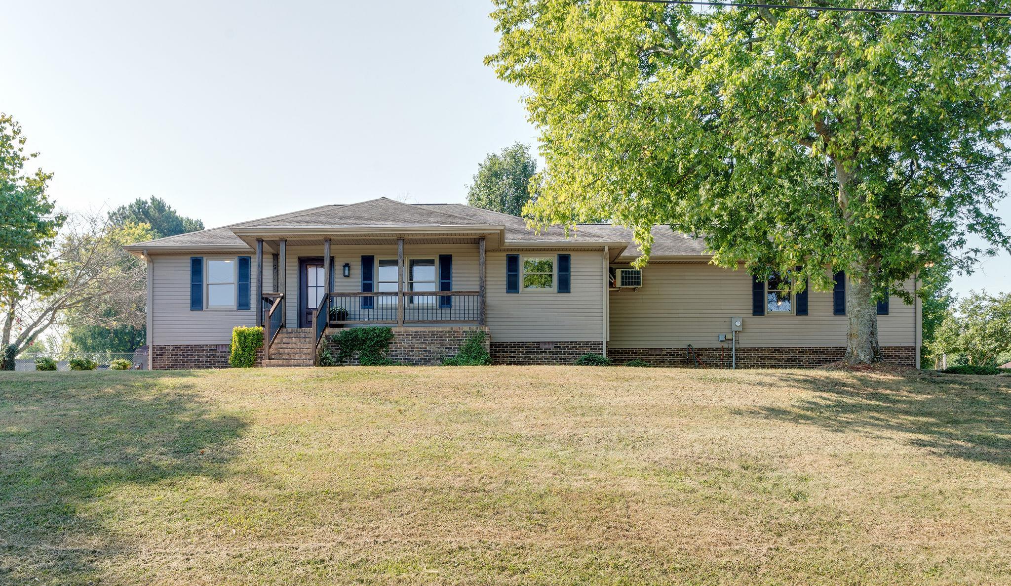 155 Jills Lndg, Winchester, TN 37398 - Winchester, TN real estate listing