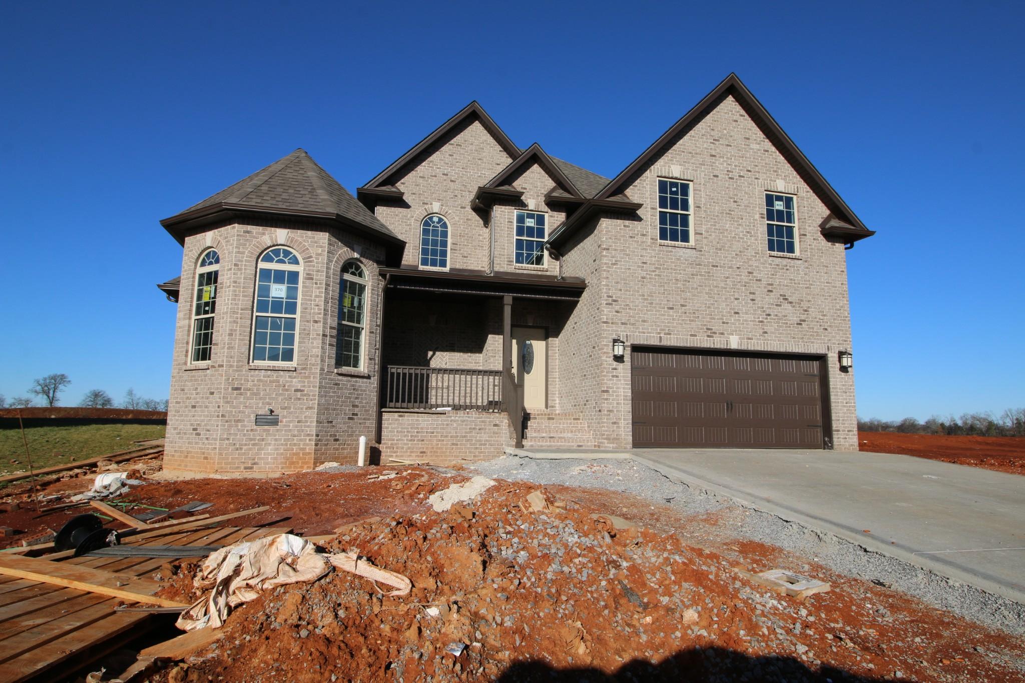 370 Summerfield, Clarksville, TN 37040 - Clarksville, TN real estate listing
