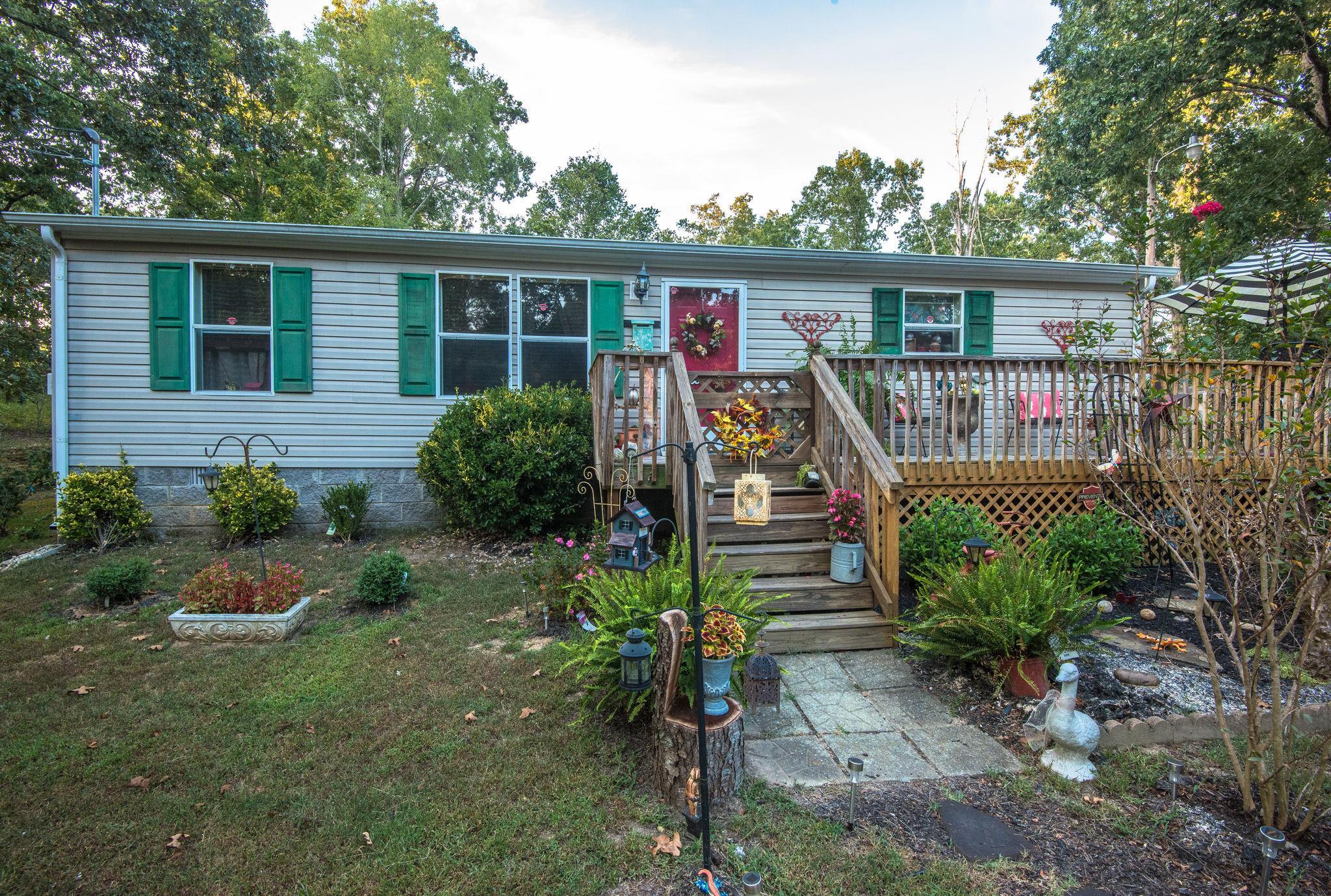 2807 Hall Dr, Centerville, TN 37033 - Centerville, TN real estate listing