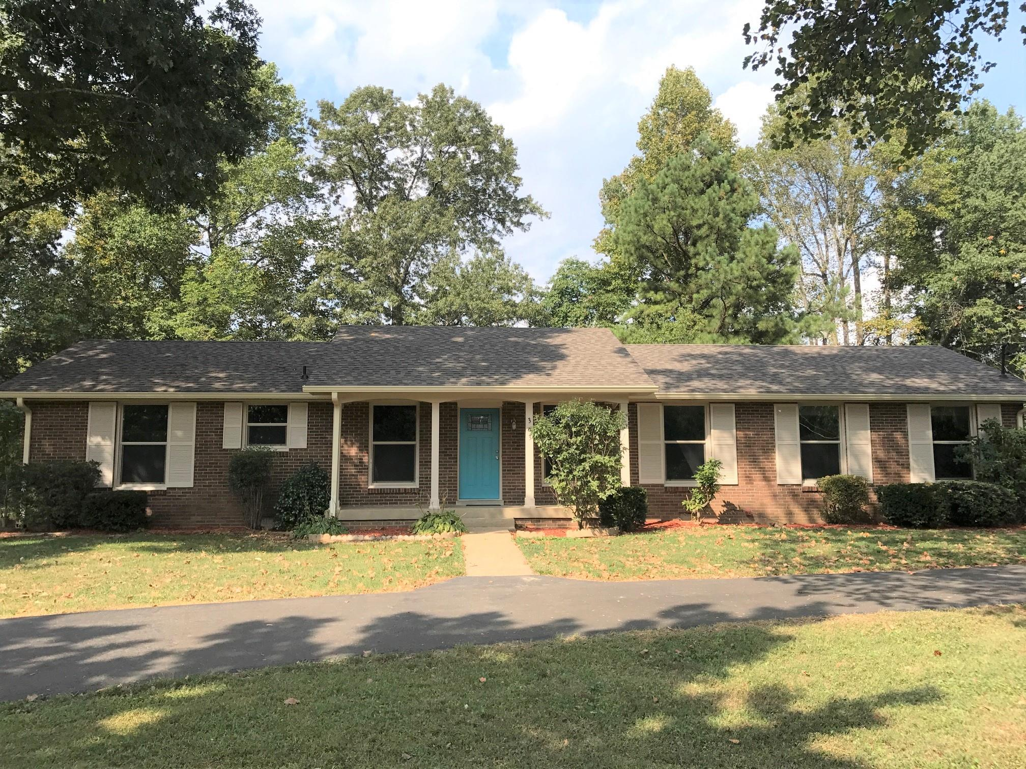 363 Raymond Hodges Rd, Cottontown, TN 37048 - Cottontown, TN real estate listing