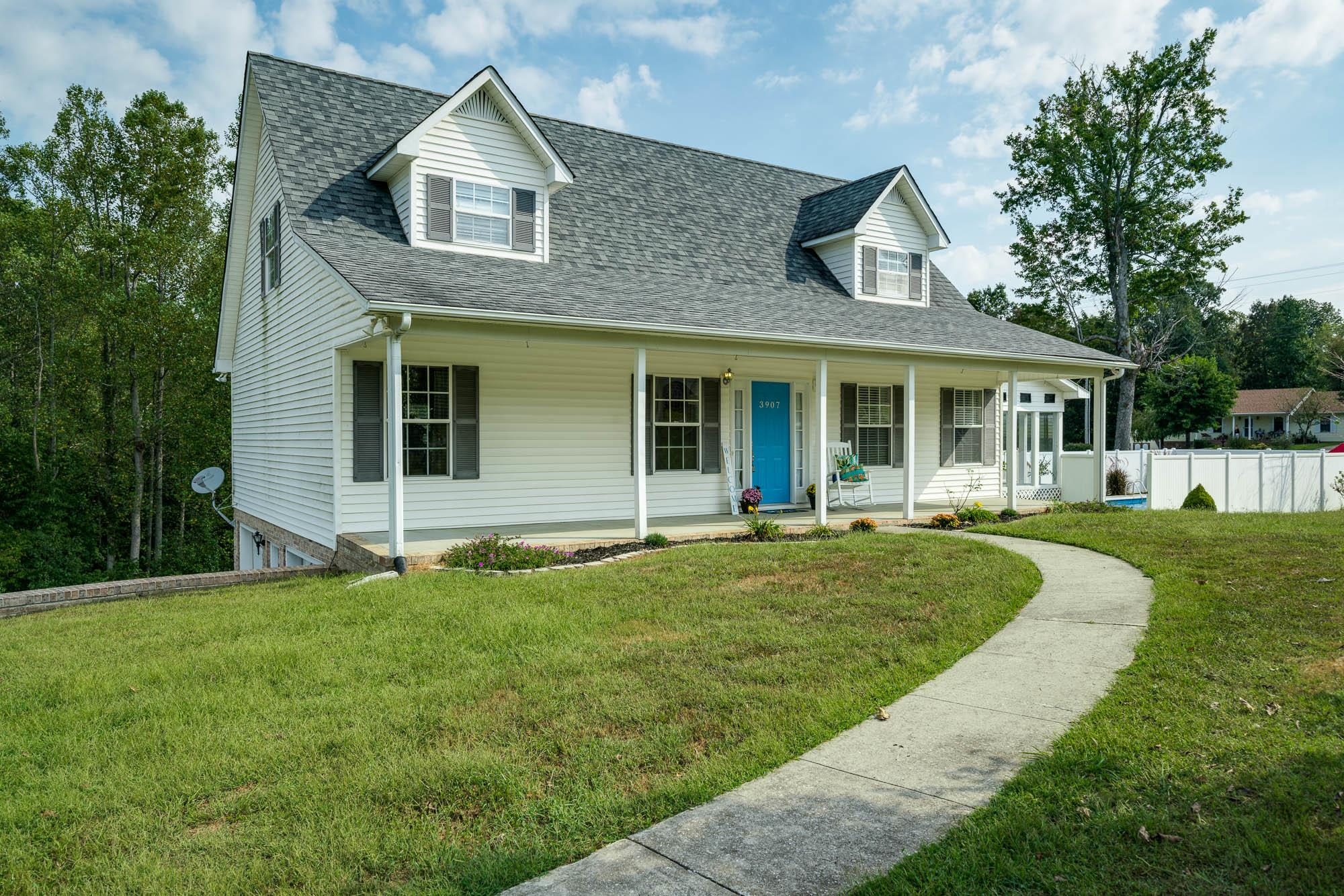 3907 Huntington Dr, Cookeville, TN 38501 - Cookeville, TN real estate listing