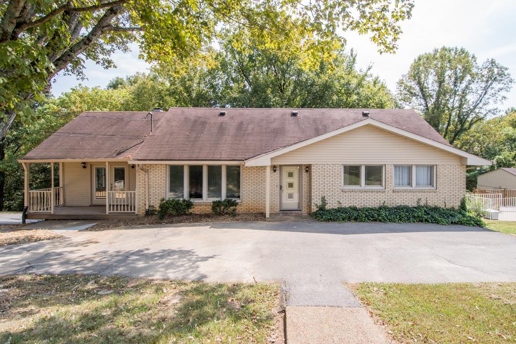 5680 Clarksville Pike, Joelton, TN 37080 - Joelton, TN real estate listing