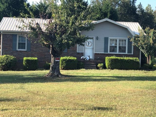 2524 Pleasant Ridge Rd Property Photo - Goodspring, TN real estate listing