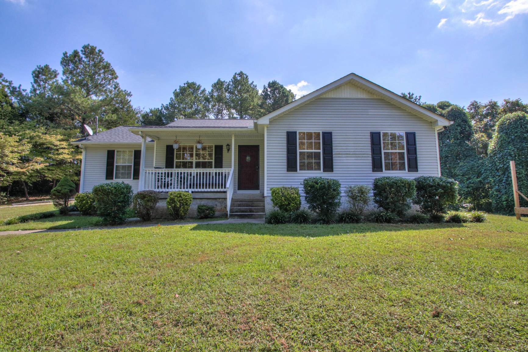 1373 Porter Morris Rd, Chapmansboro, TN 37035 - Chapmansboro, TN real estate listing