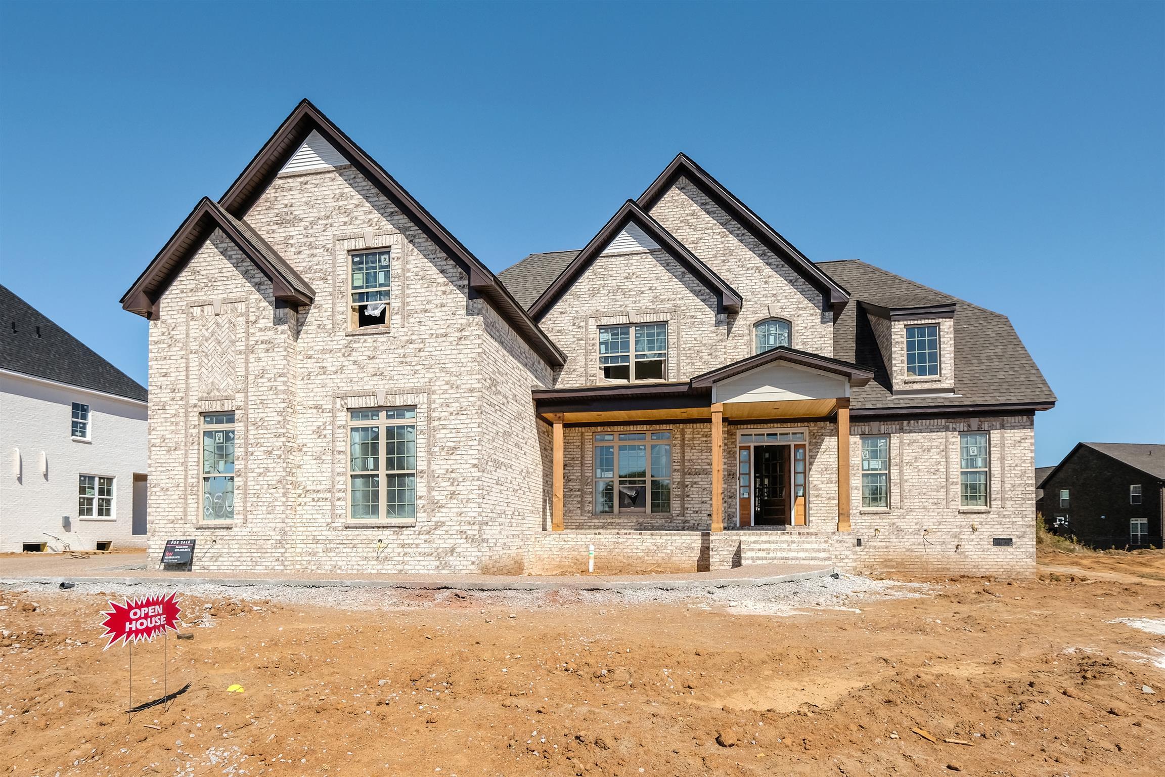 2042 Autumn Ridge Way (Lot 280), Spring Hill, TN 37174 - Spring Hill, TN real estate listing