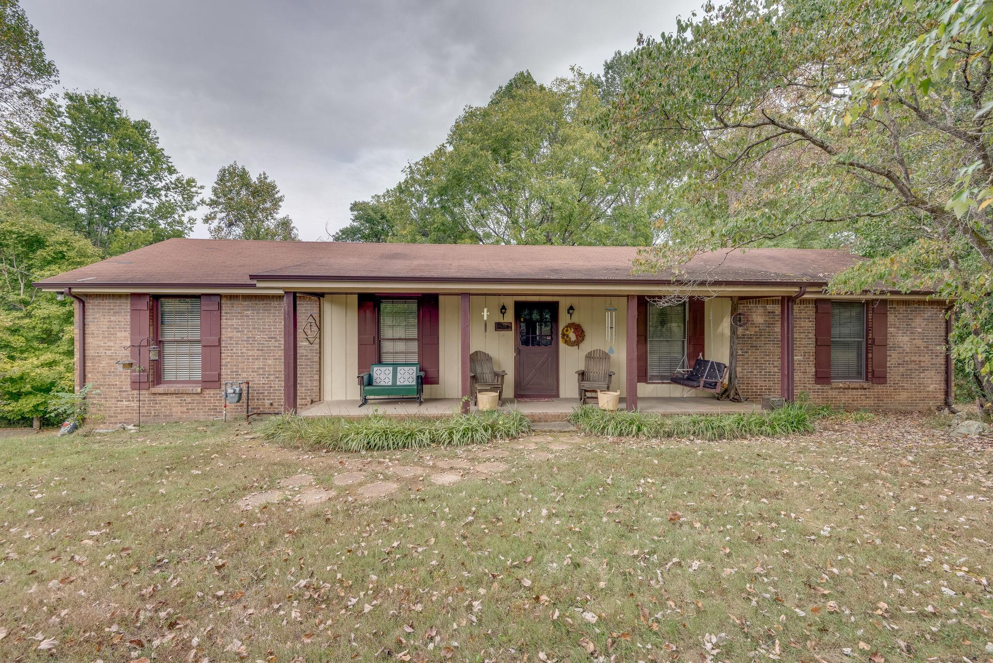 1015 Three Island Ford Rd, Charlotte, TN 37036 - Charlotte, TN real estate listing