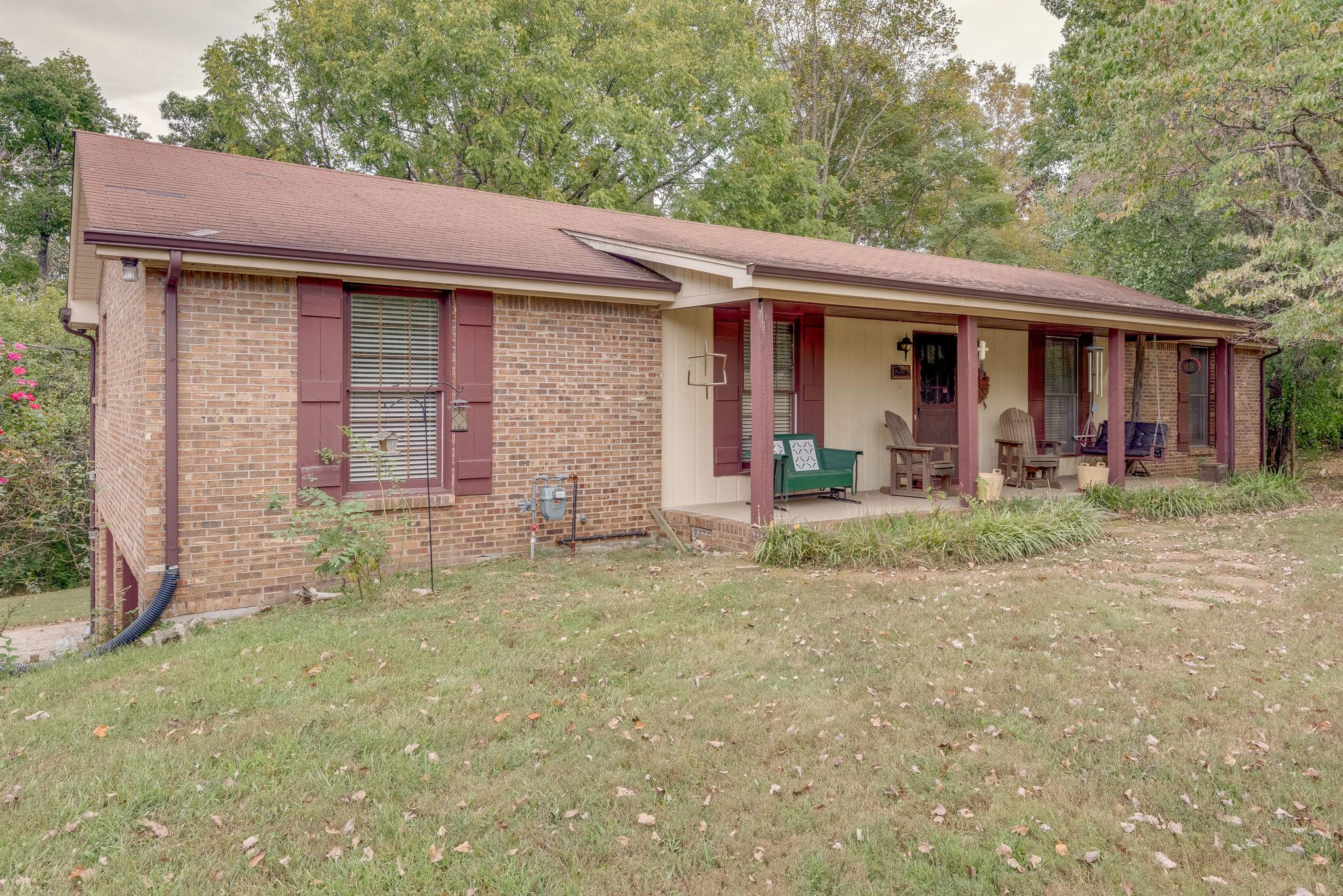 1015 Three Island Ford Rd, Charlotte, TN 37036 - Charlotte, TN real estate listing