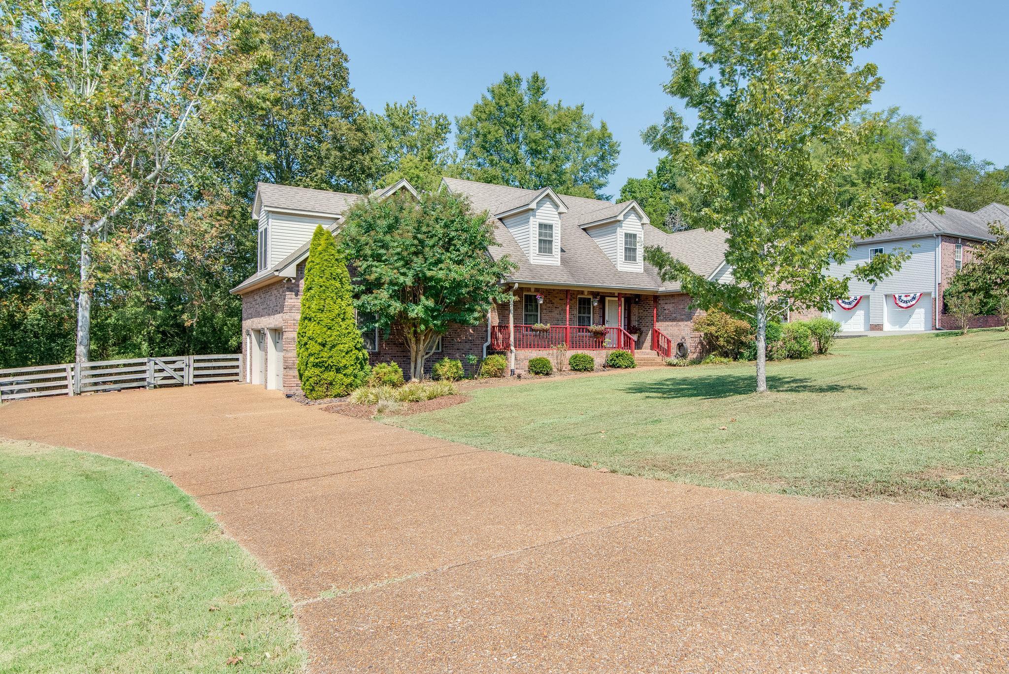 1033 Willow Trl, Goodlettsville, TN 37072 - Goodlettsville, TN real estate listing