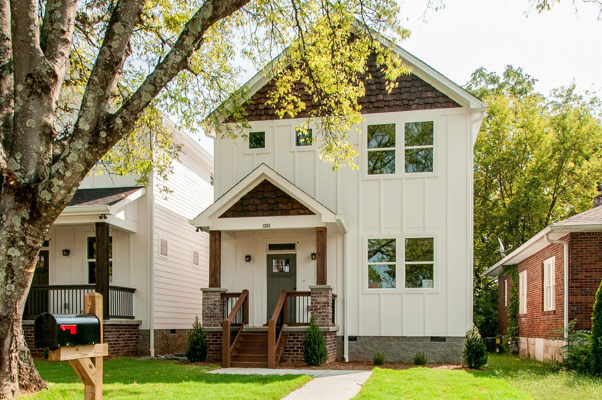 1203 A N 5th St, Nashville, TN 37207 - Nashville, TN real estate listing