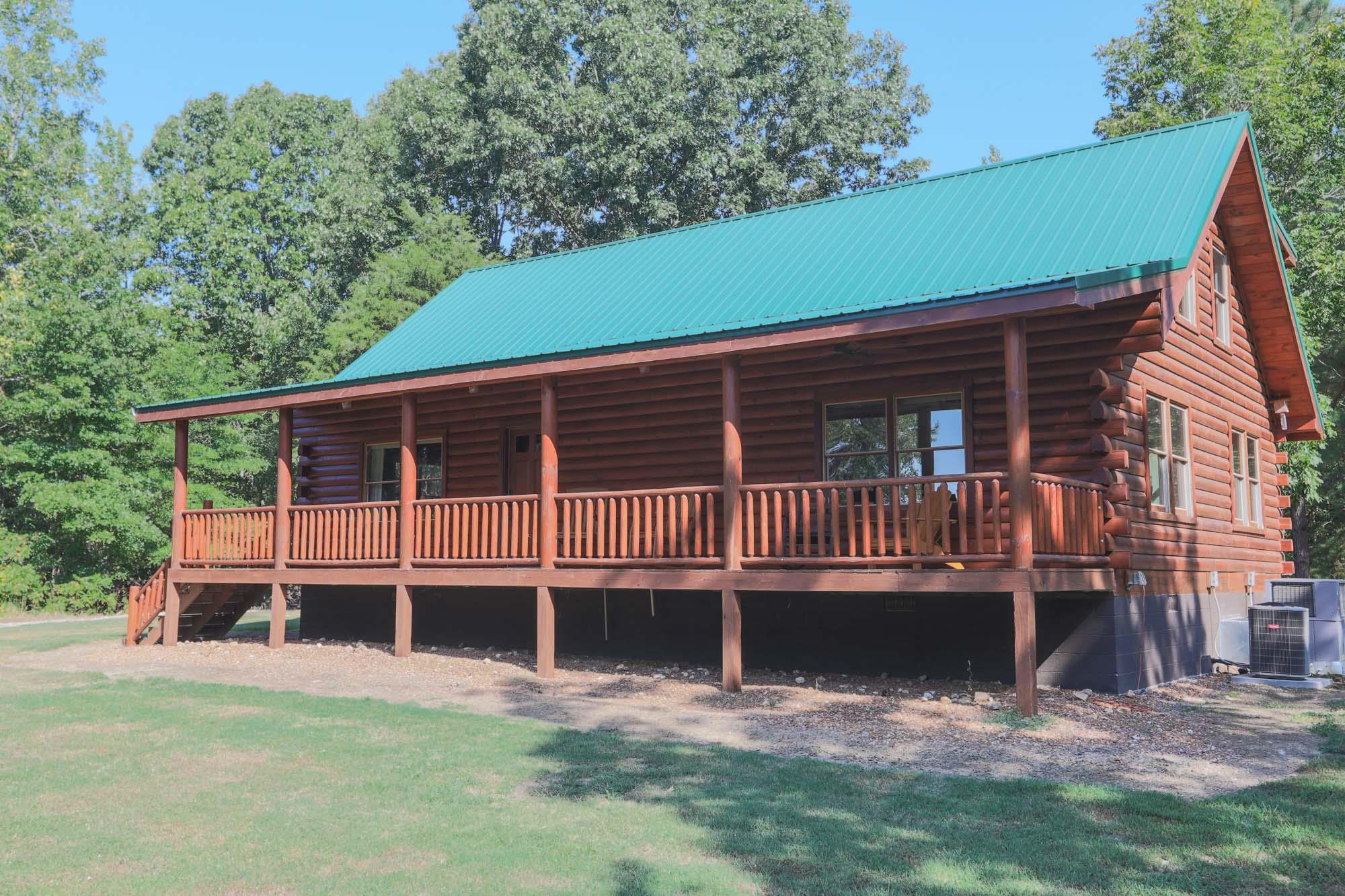 2502 New Hope Road, Big Sandy, TN 38221 - Big Sandy, TN real estate listing
