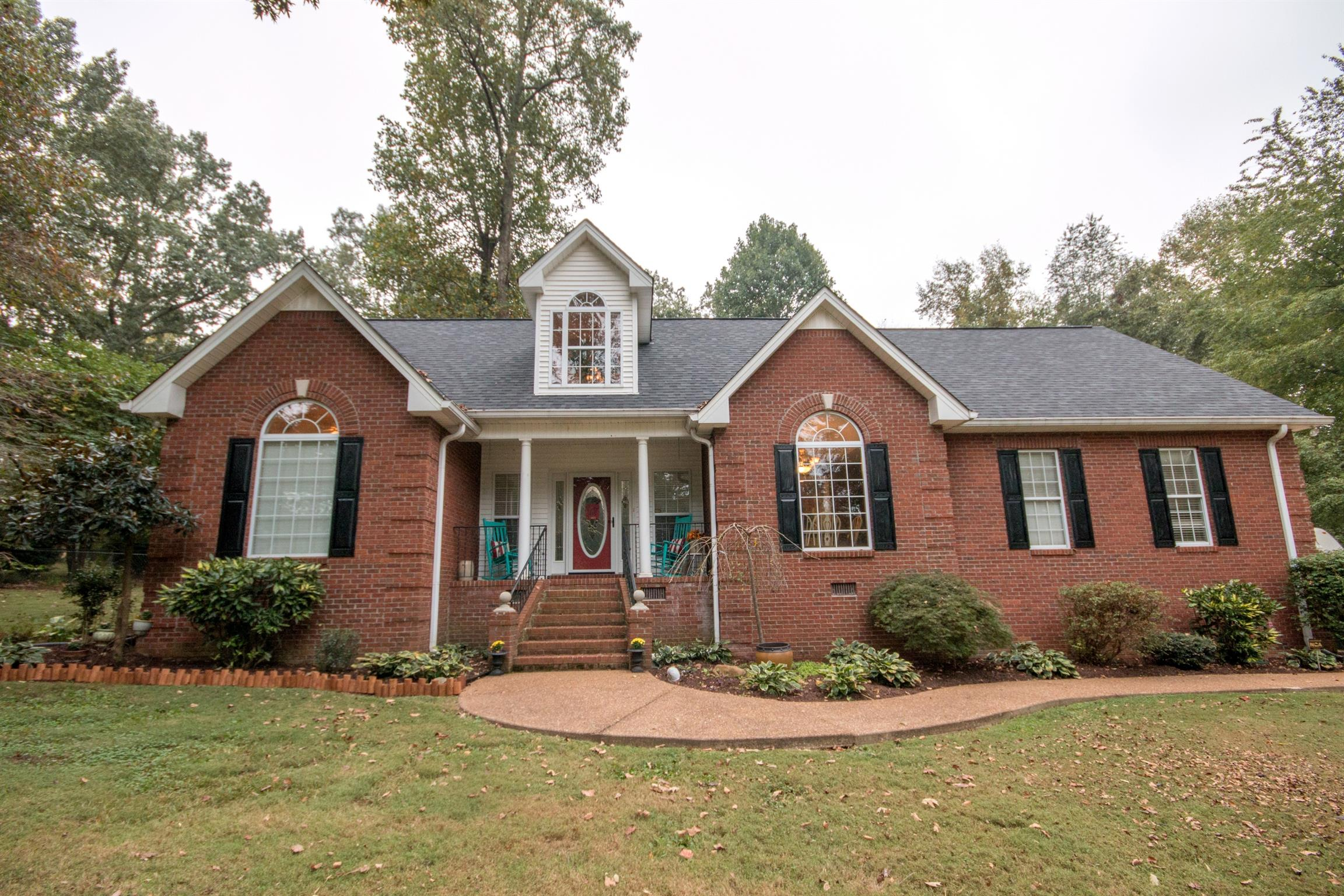 324 Spring Valley Dr, Cottontown, TN 37048 - Cottontown, TN real estate listing