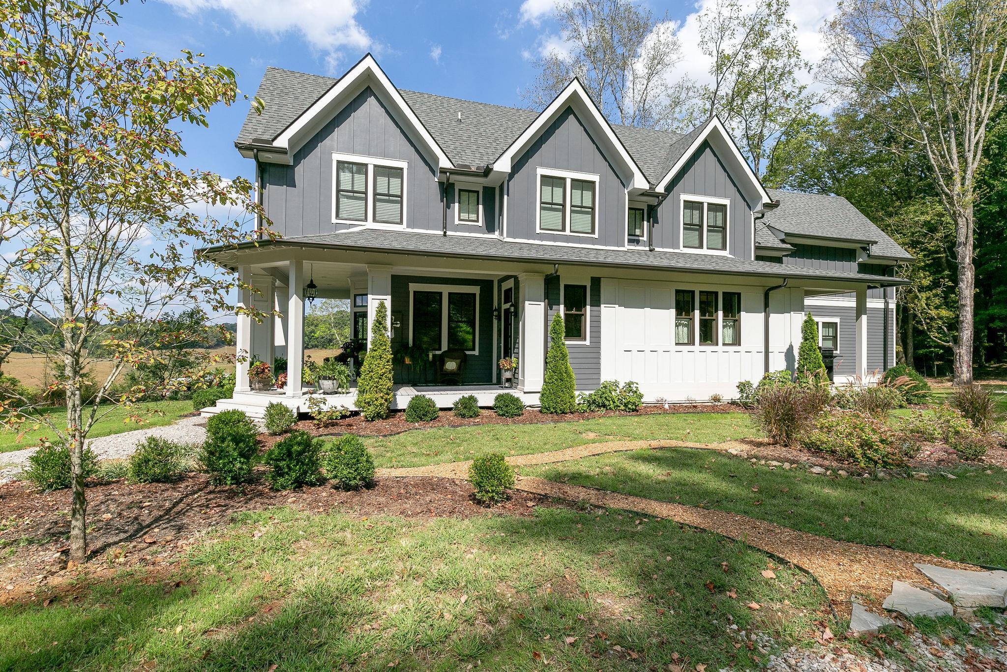 5240 Jenkins Rd, Santa Fe, TN 38482 - Santa Fe, TN real estate listing