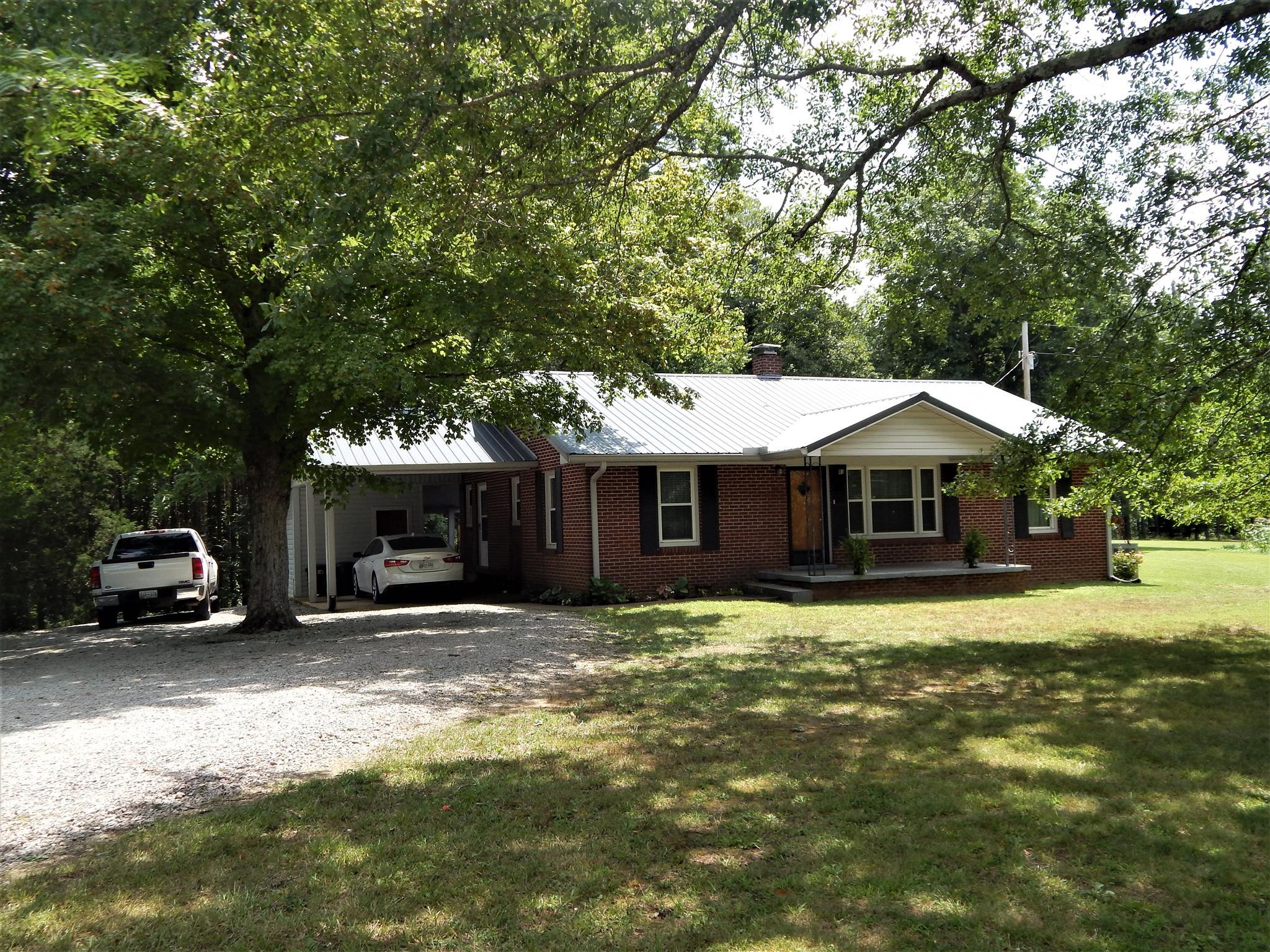 10815 Brooksie Thompson Rd, Bath Springs, TN 38311 - Bath Springs, TN real estate listing