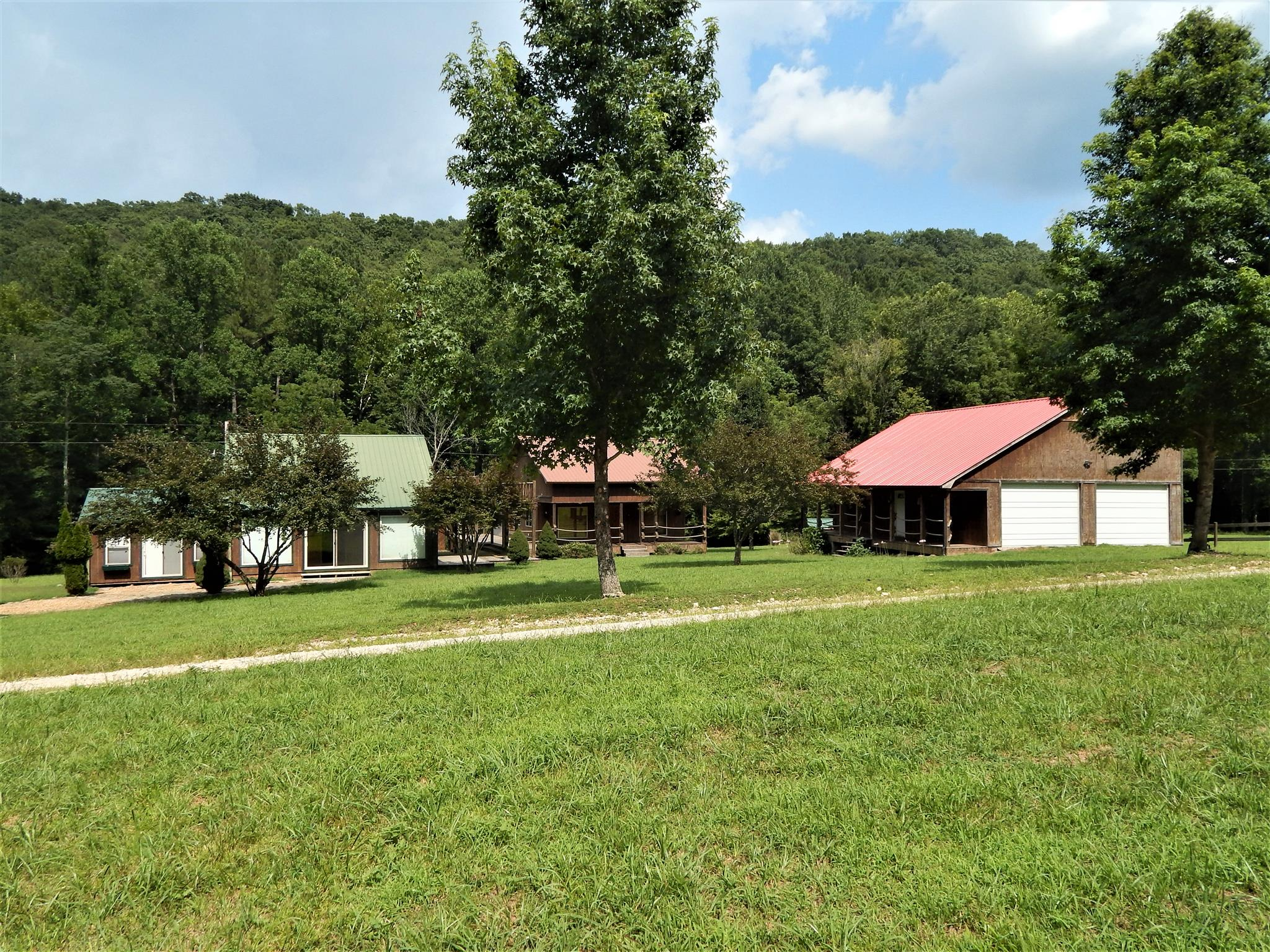 247 Wildberry Ln, Collinwood, TN 38450 - Collinwood, TN real estate listing
