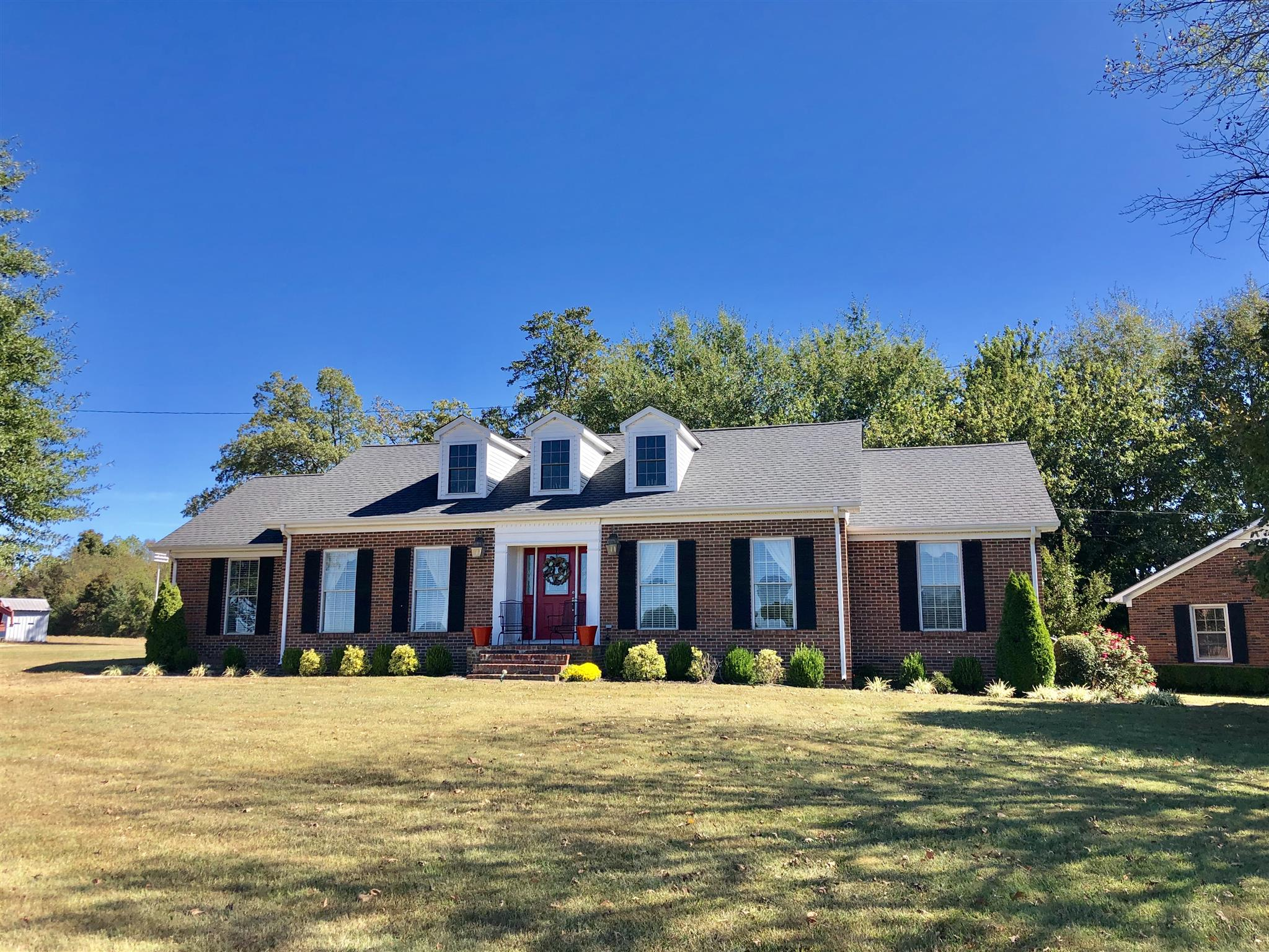 4714 Highway 43 N, N, Summertown, TN 38483 - Summertown, TN real estate listing