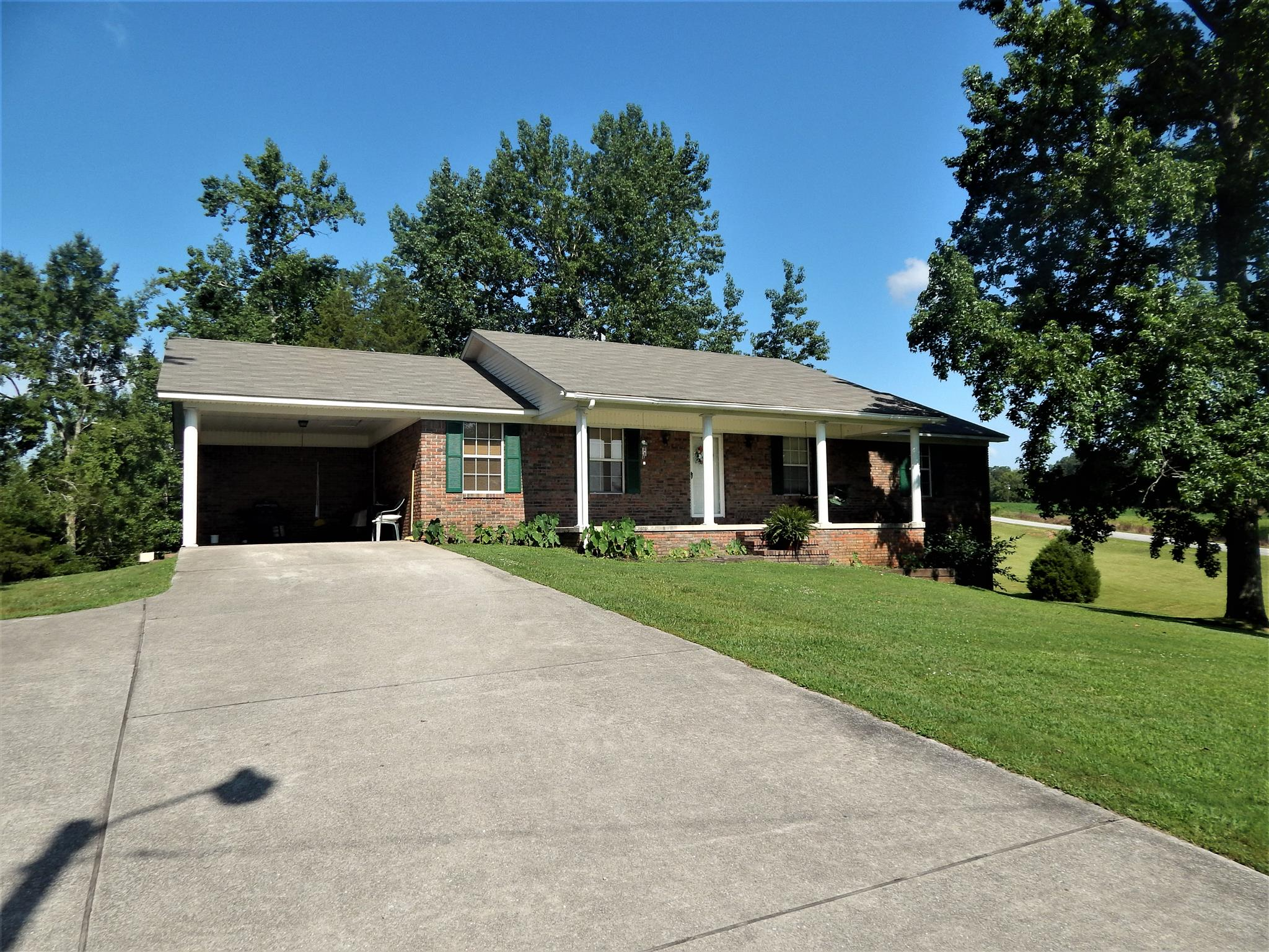 5620 Middle Cypress Rd, Iron City, TN 38463 - Iron City, TN real estate listing
