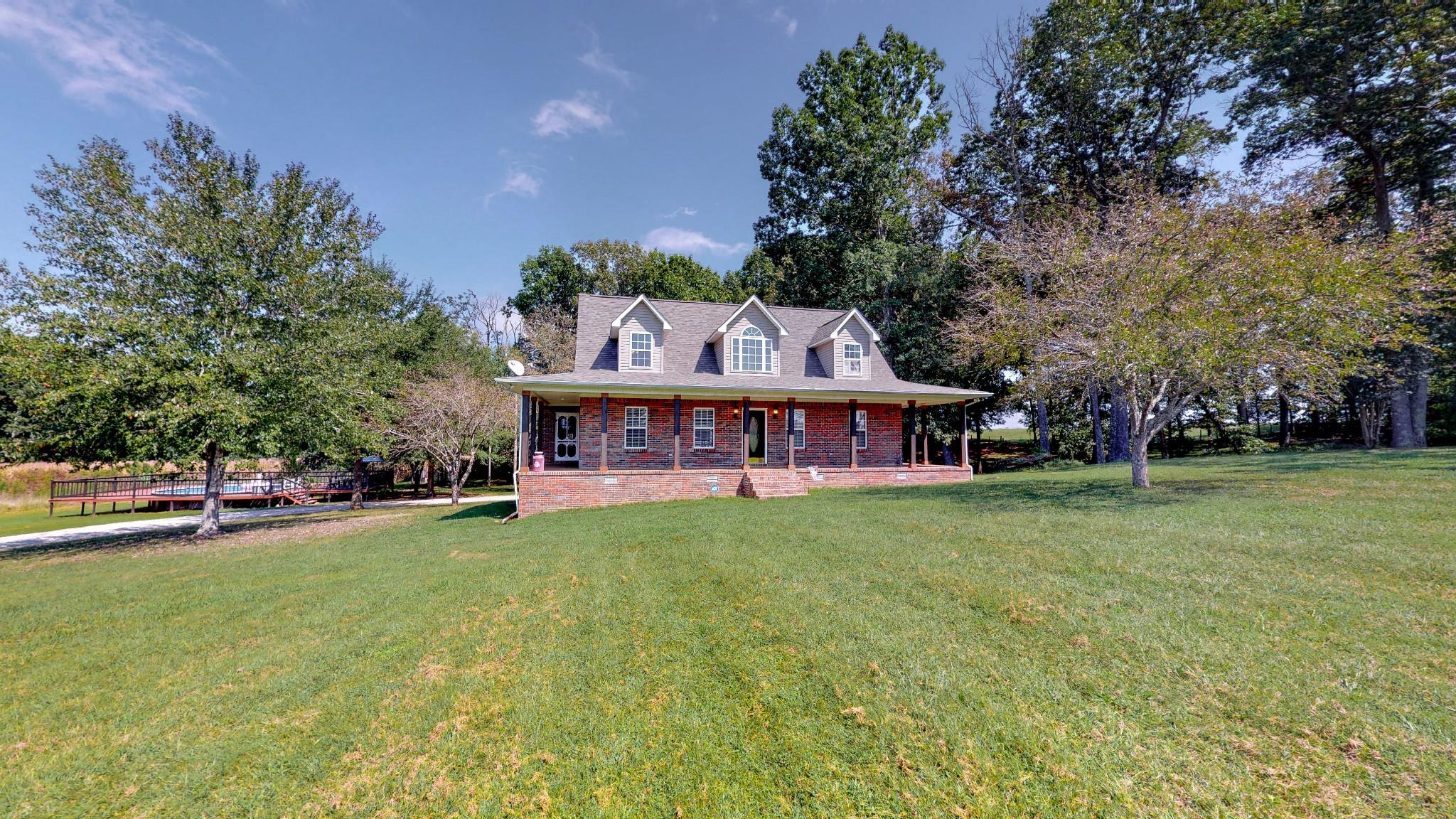 42 Stephenson Rd, Summertown, TN 38483 - Summertown, TN real estate listing