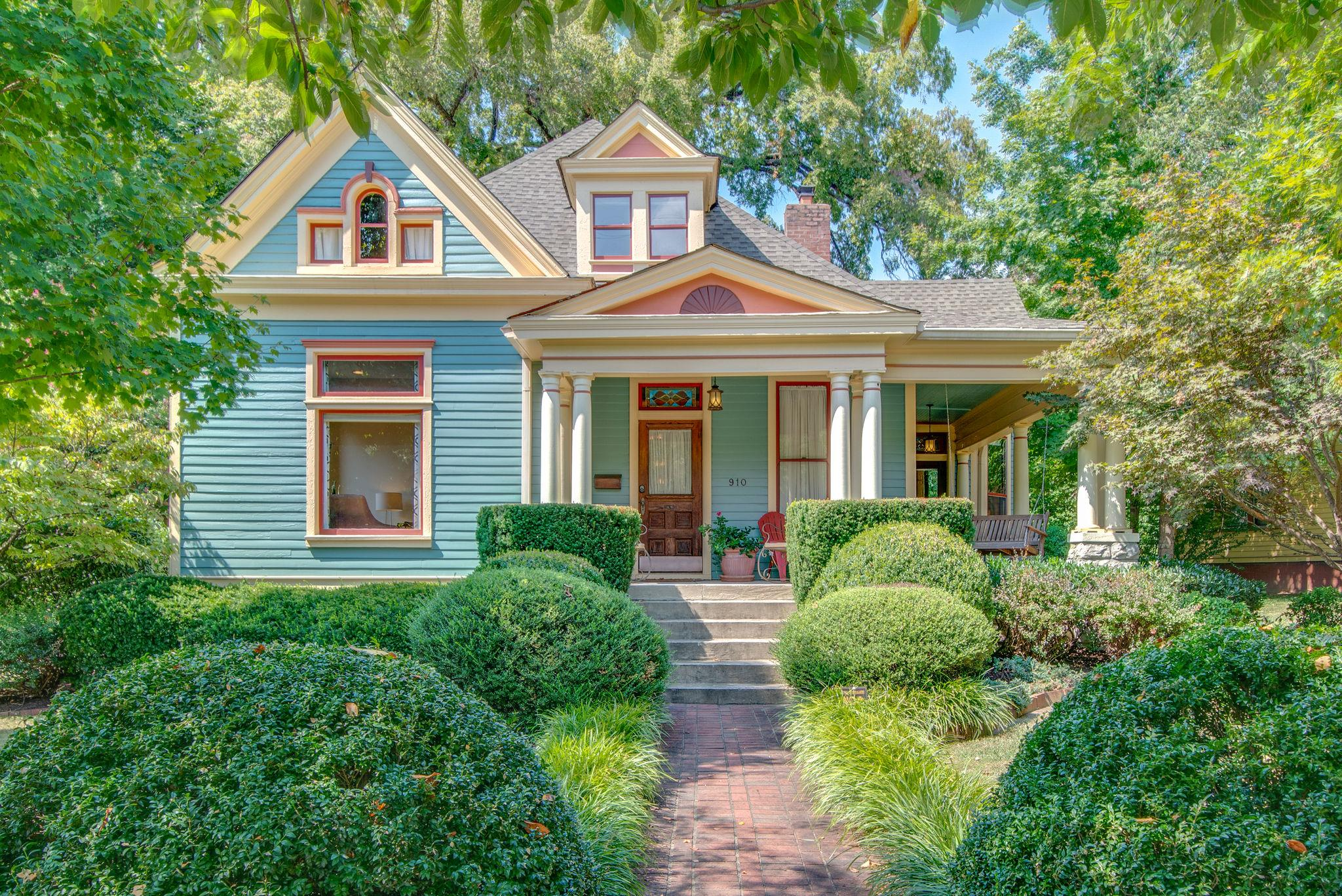 910 S Douglas Ave, Nashville, TN 37204 - Nashville, TN real estate listing