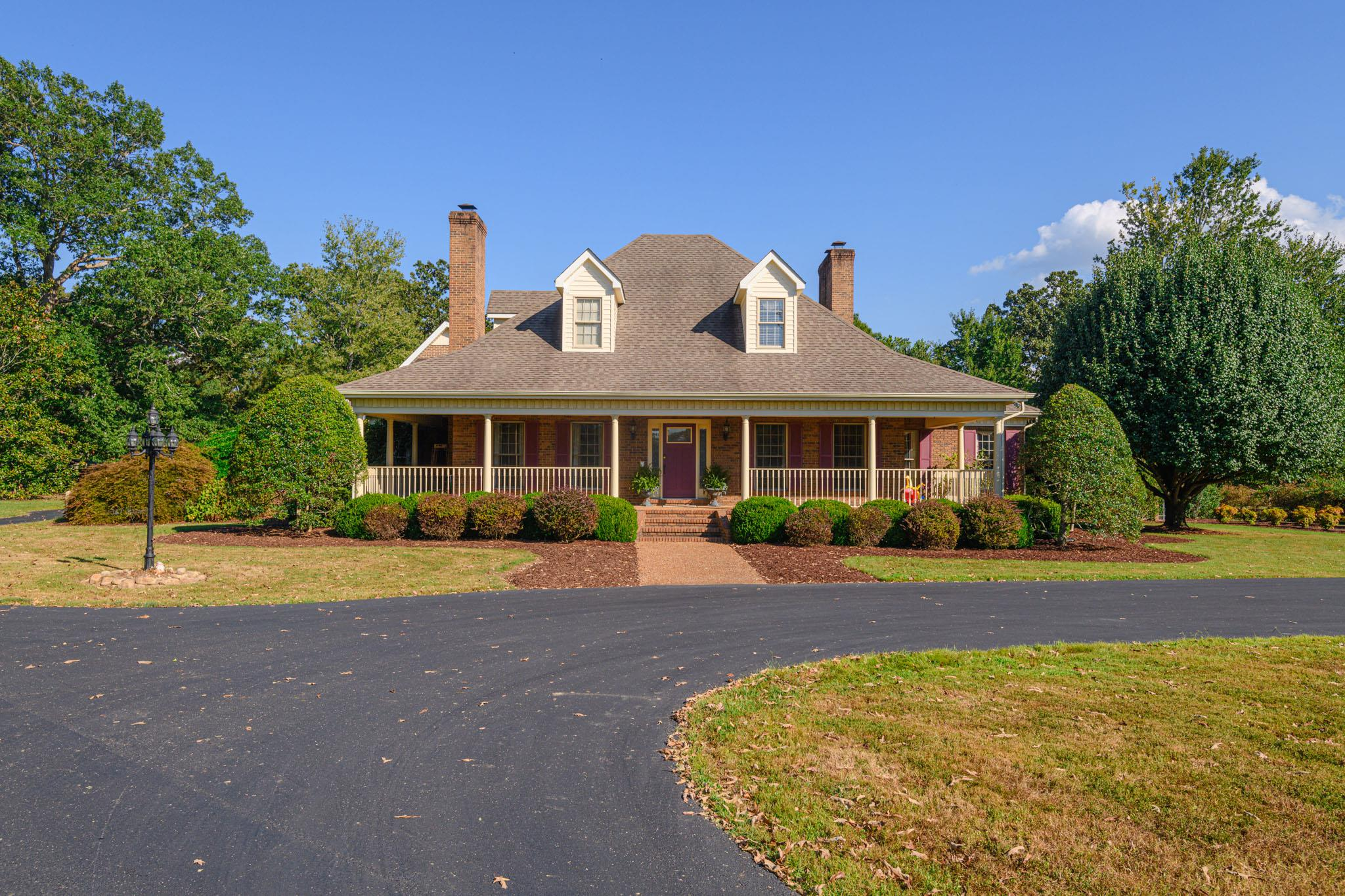 1800 OVOCA ROAD Property Photo - Tullahoma, TN real estate listing
