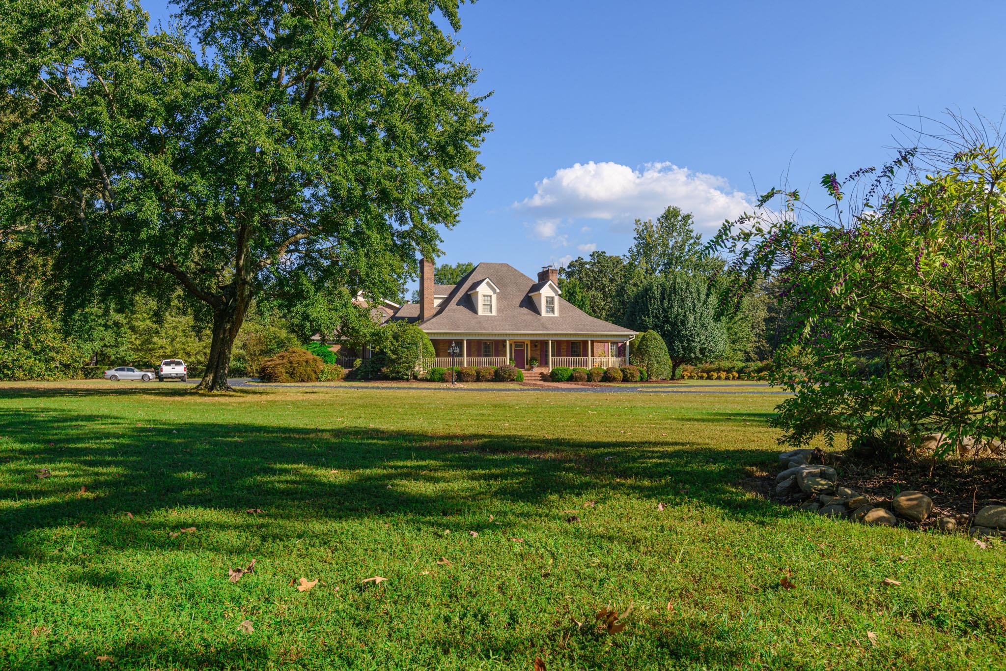 1800 OVOCA ROAD, Tullahoma, TN 37388 - Tullahoma, TN real estate listing