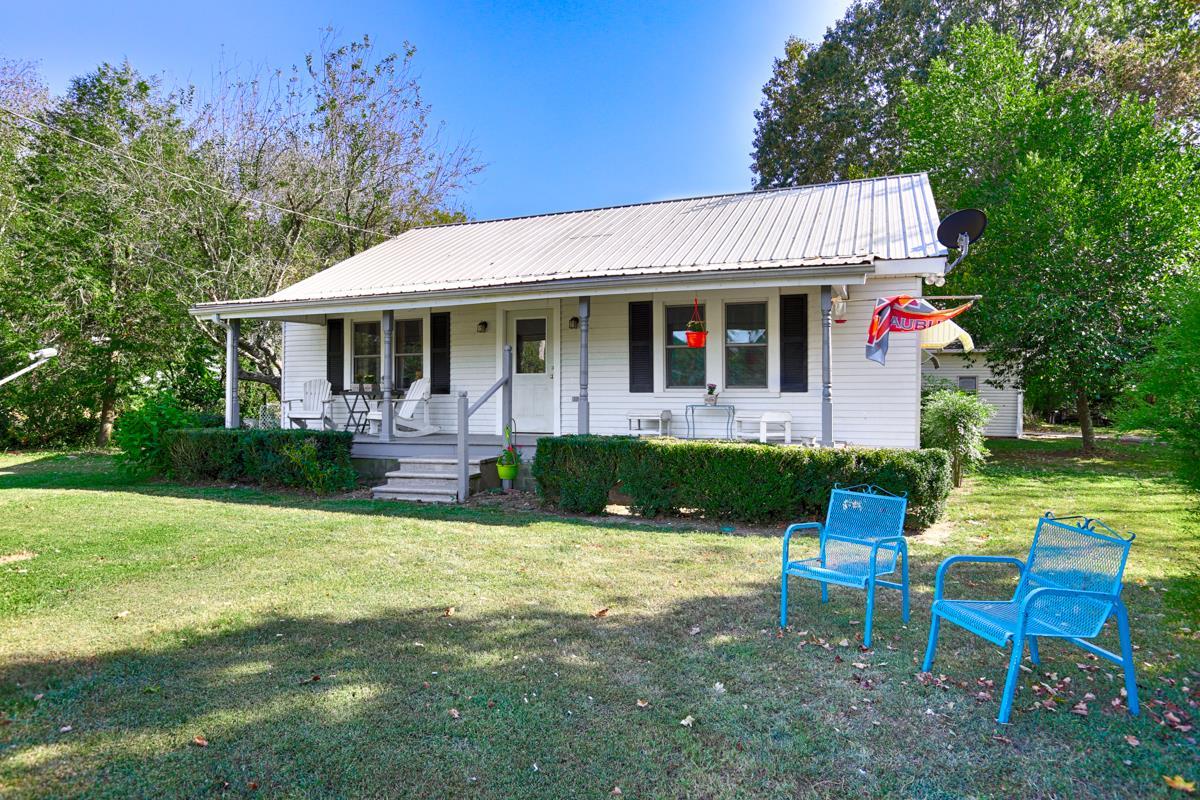 1697 Bethel Prospect Rd, Prospect, TN 38477 - Prospect, TN real estate listing