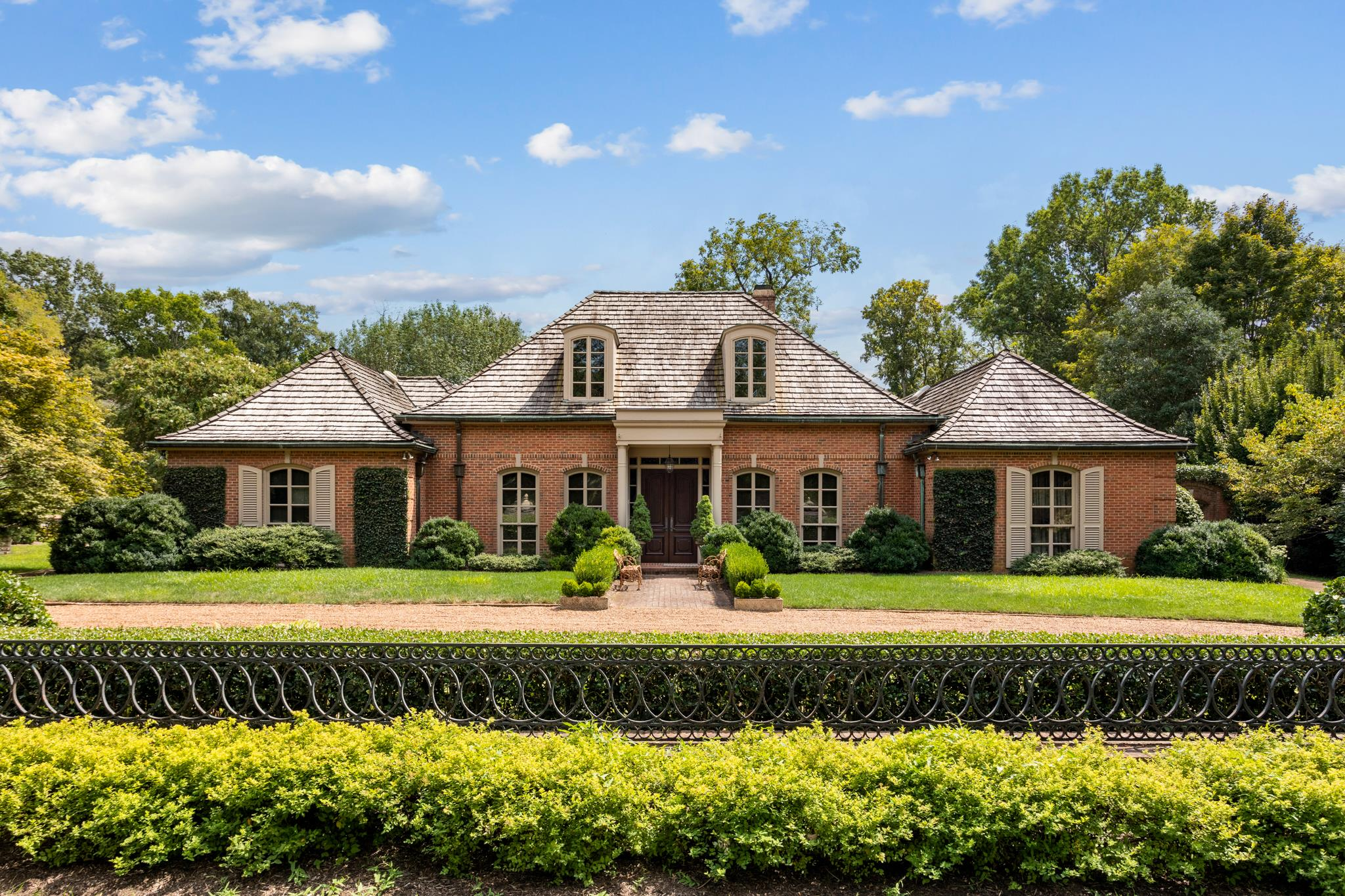 4433 Warner Pl, Nashville, TN 37205 - Nashville, TN real estate listing