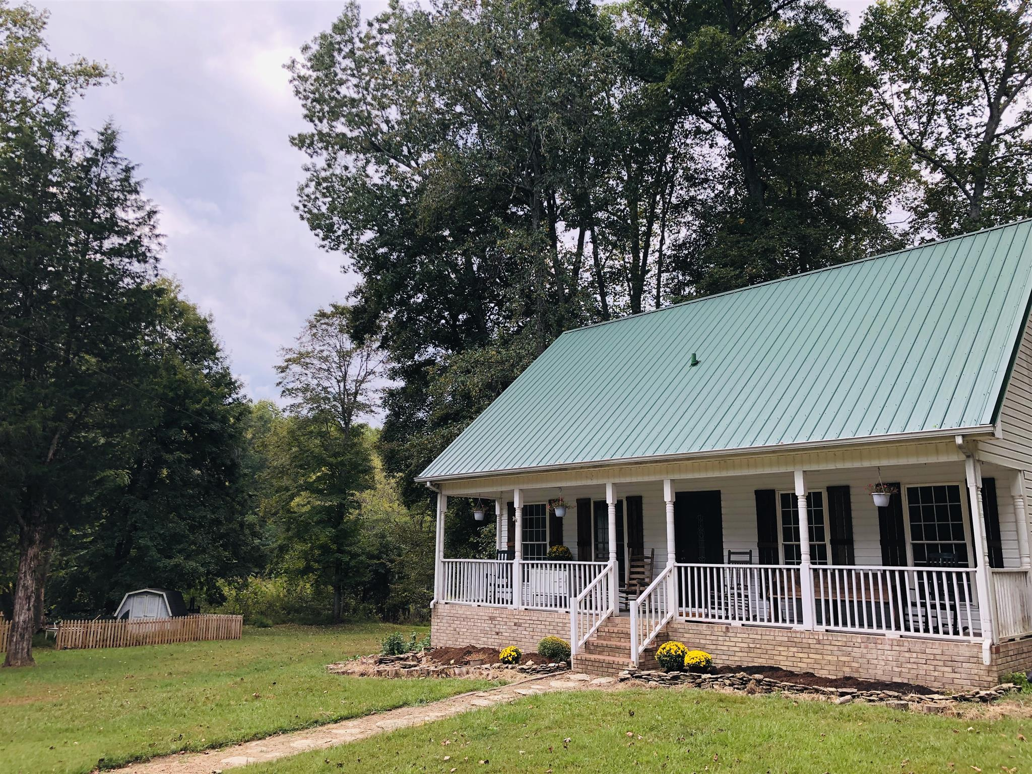 1205 Smiley Troutt Rd, Bethpage, TN 37022 - Bethpage, TN real estate listing