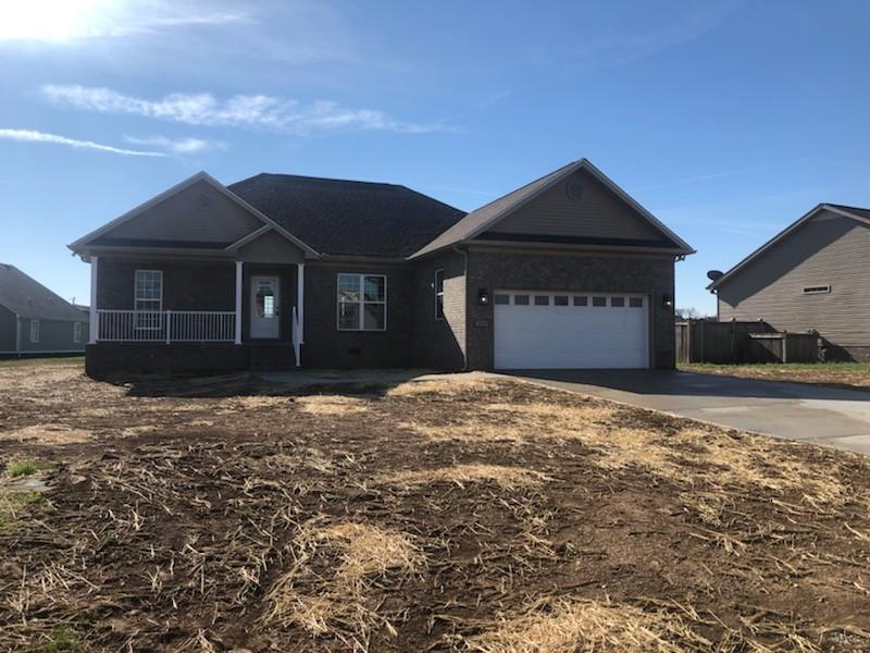 513 Brookside Dr, Mount Pleasant, TN 38474 - Mount Pleasant, TN real estate listing