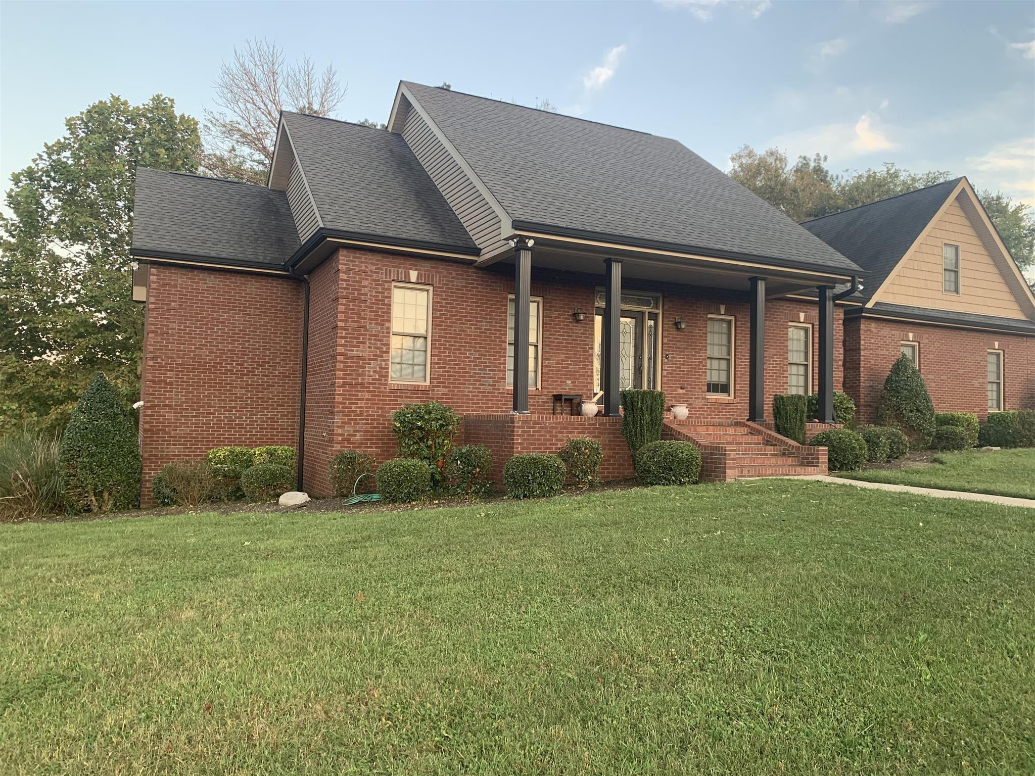 111 Poplar Dr, Brush Creek, TN 38547 - Brush Creek, TN real estate listing