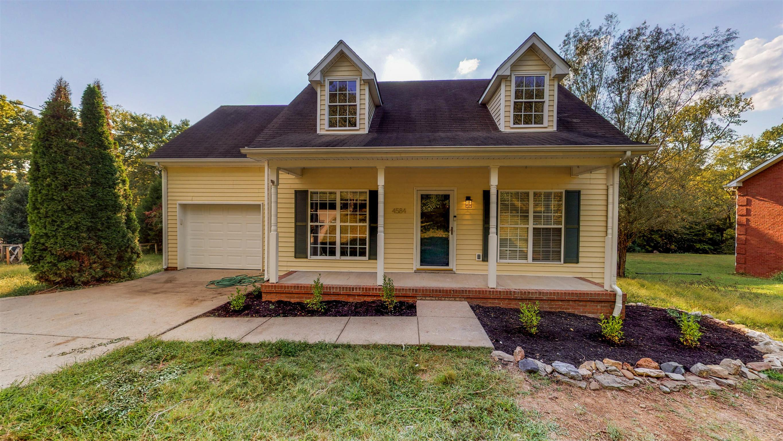 4584 Whites Creek Pike, Whites Creek, TN 37189 - Whites Creek, TN real estate listing