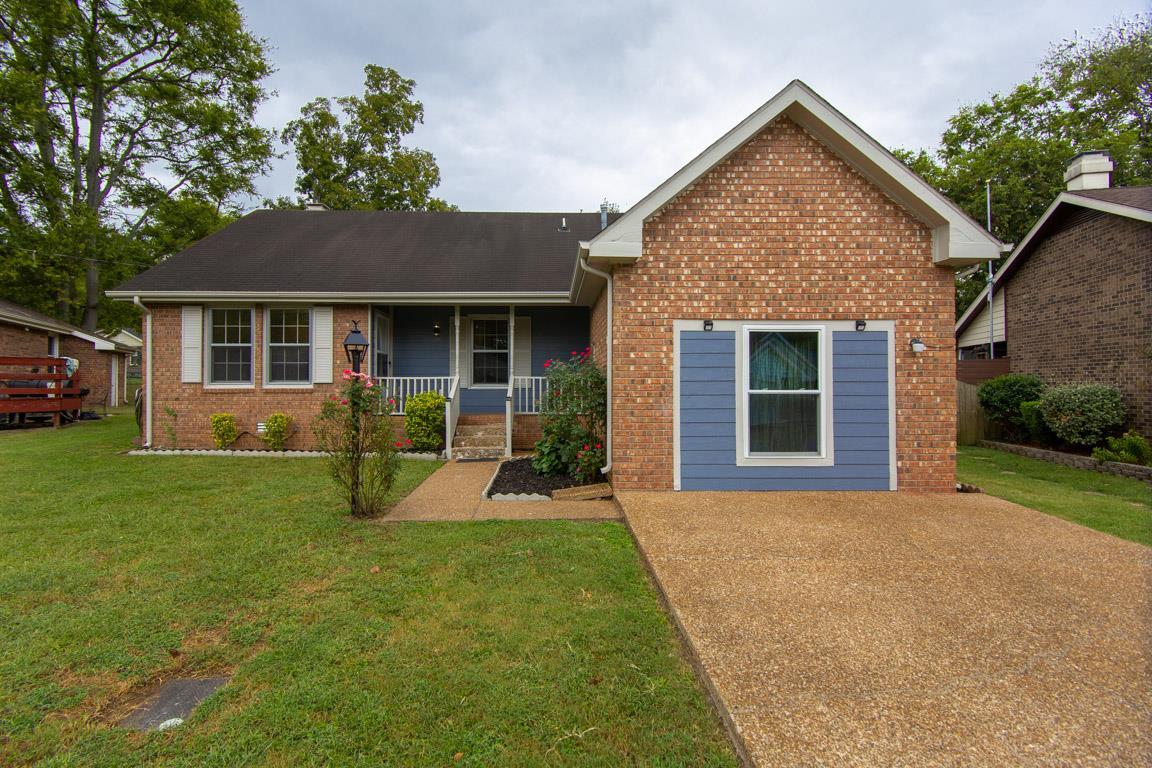 1105 Idlewild Ct, Madison, TN 37115 - Madison, TN real estate listing
