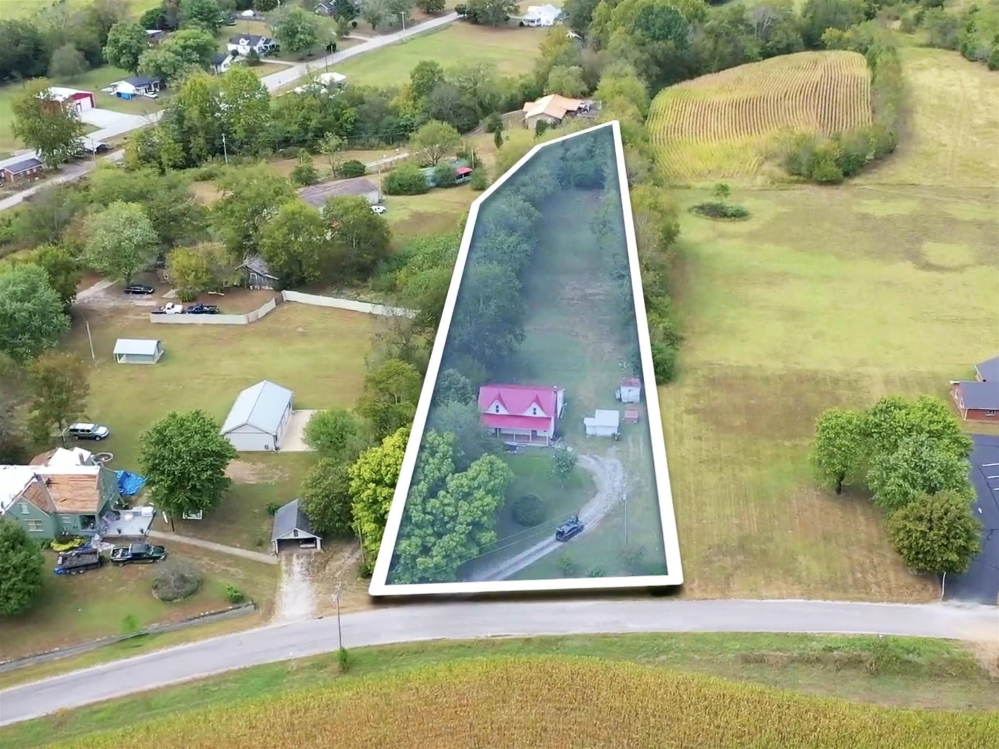 15 Sloan Branch Rd, Pleasant Shade, TN 37145 - Pleasant Shade, TN real estate listing