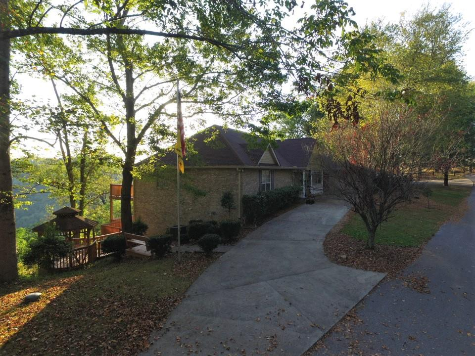 1235 Turkey Trot Ln, Silver Point, TN 38582 - Silver Point, TN real estate listing