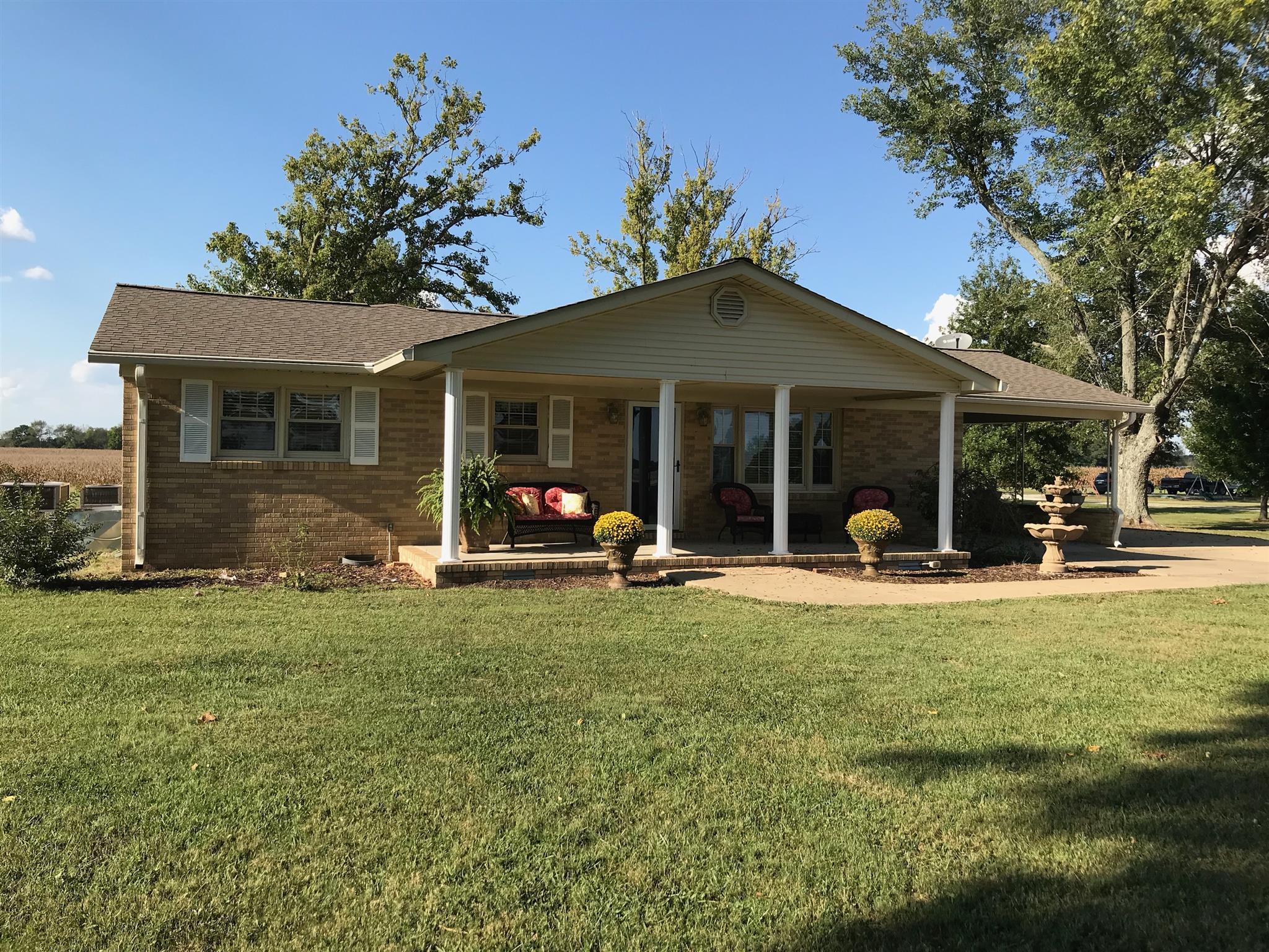 781 Ethridge Red Hill Rd, Ethridge, TN 38456 - Ethridge, TN real estate listing