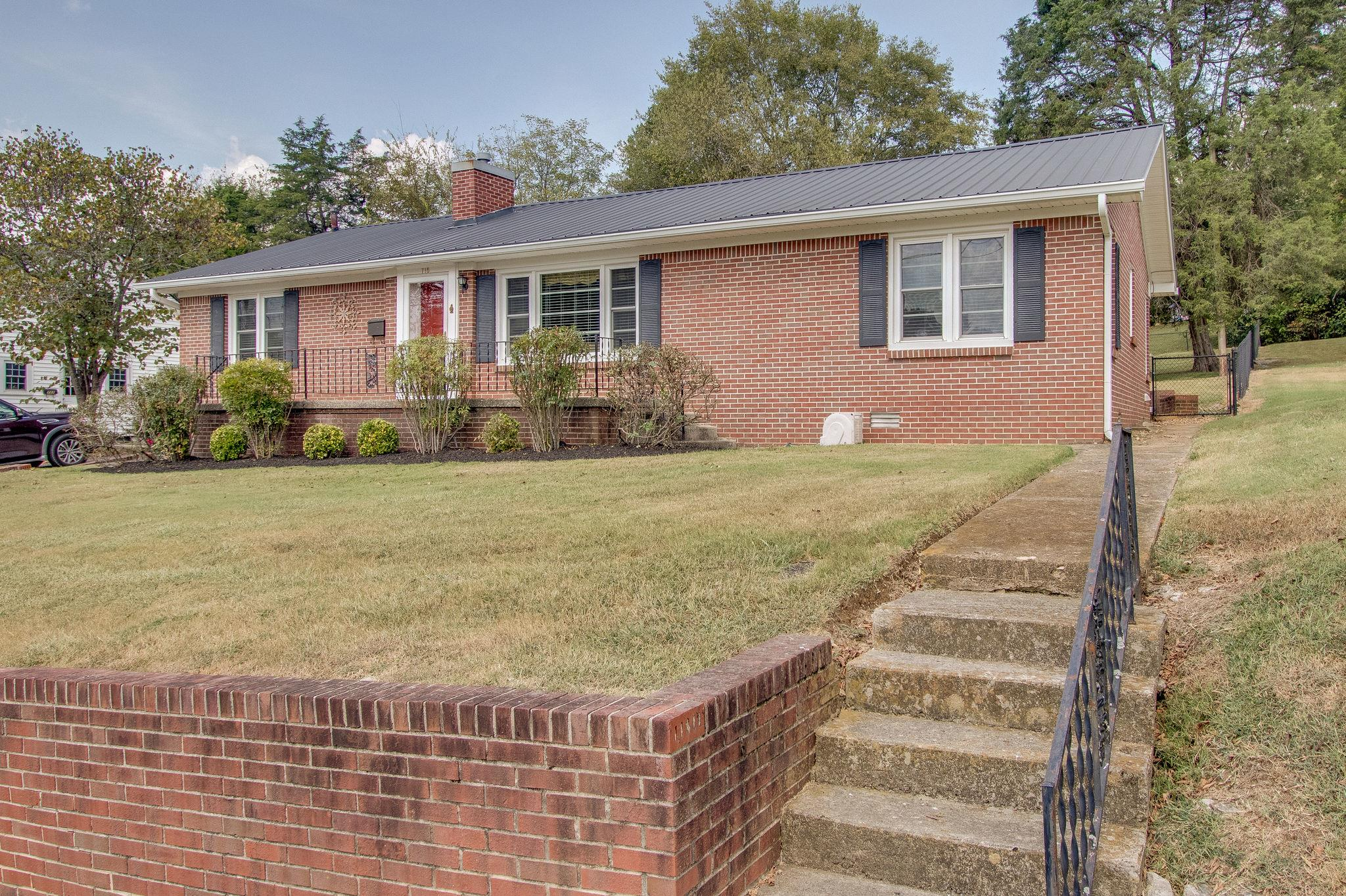 715 Jefferson Ave, E, Carthage, TN 37030 - Carthage, TN real estate listing