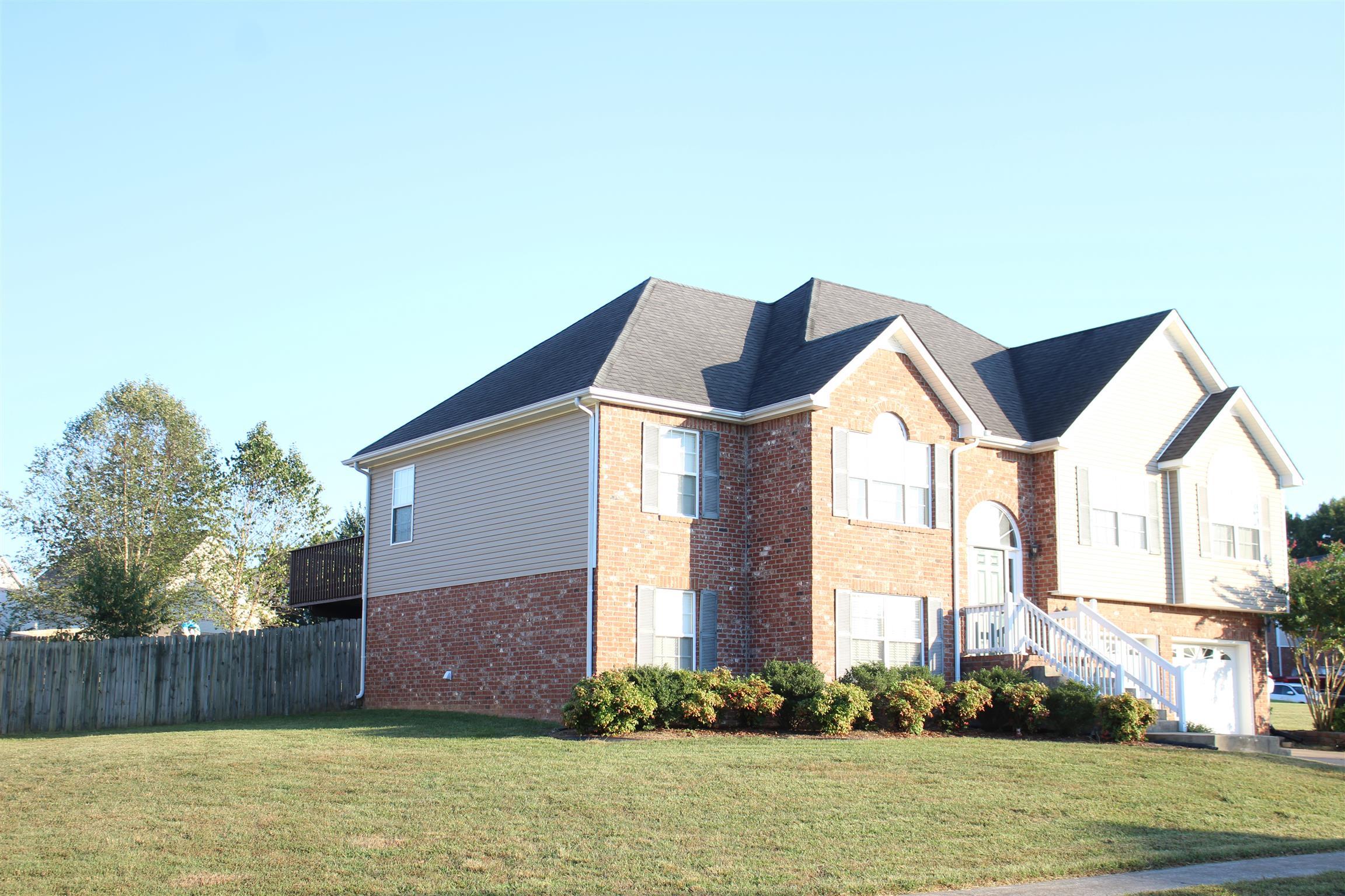430 Short Bluff Dr, Clarksville, TN 37040 - Clarksville, TN real estate listing
