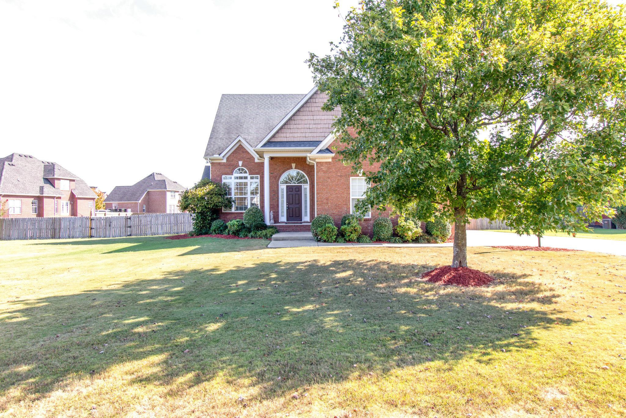 2132 Salem Woods Dr, Rockvale, TN 37153 - Rockvale, TN real estate listing
