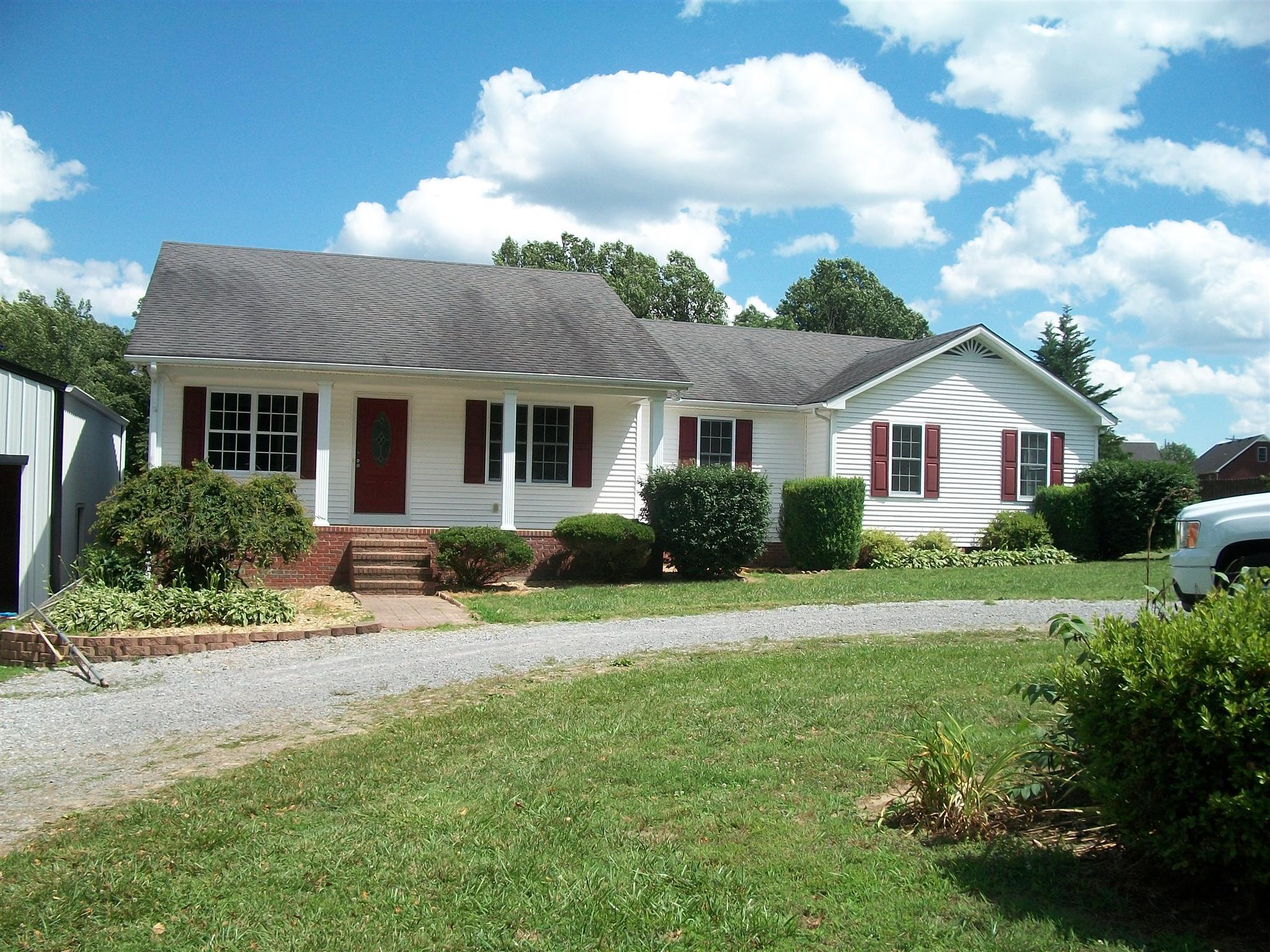 362 Deer Park Ln, Lafayette, TN 37083 - Lafayette, TN real estate listing