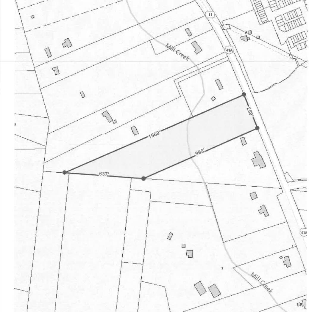 0 Nolensville Rd Property Photo - Kingston Springs, TN real estate listing
