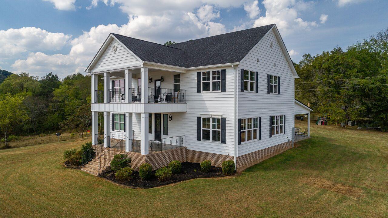 801 Old Railroad Bed Rd, Taft, TN 38488 - Taft, TN real estate listing