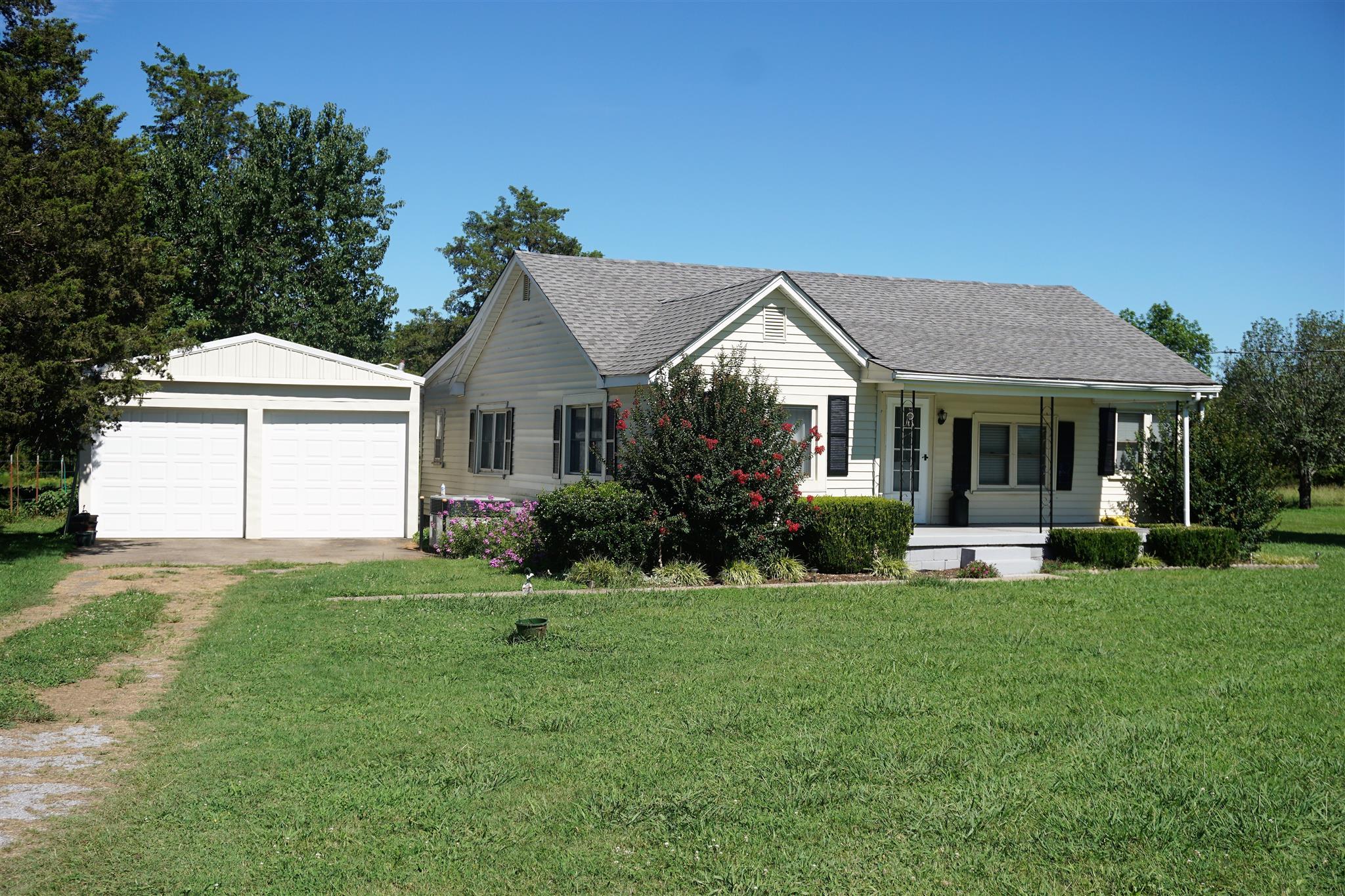 2955 Floraton Rd, Readyville, TN 37149 - Readyville, TN real estate listing
